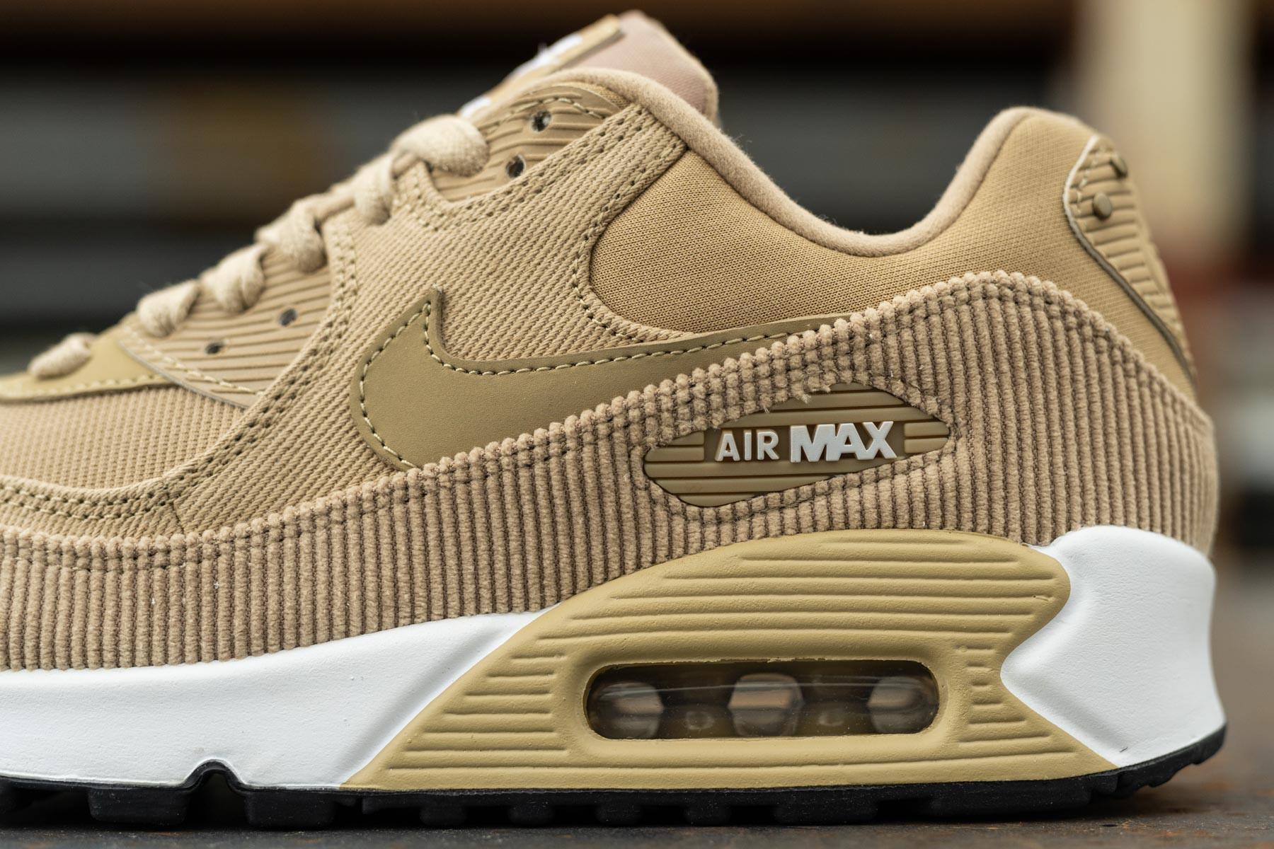 quality design 5f726 a3625 W Nike Air Max 90 LEA