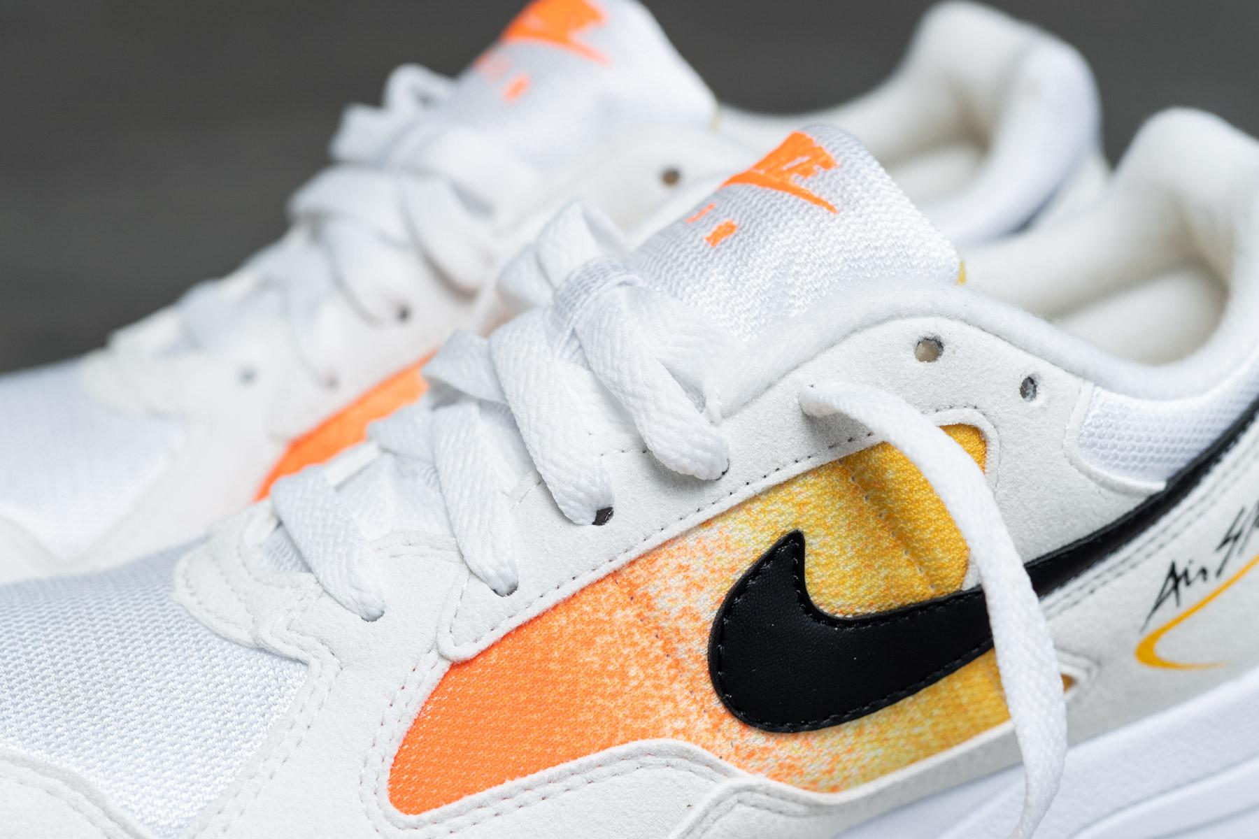 sports shoes 89ea8 95236 W Nike Air Skylon II - Dame - Sneakers - Sneaker.no