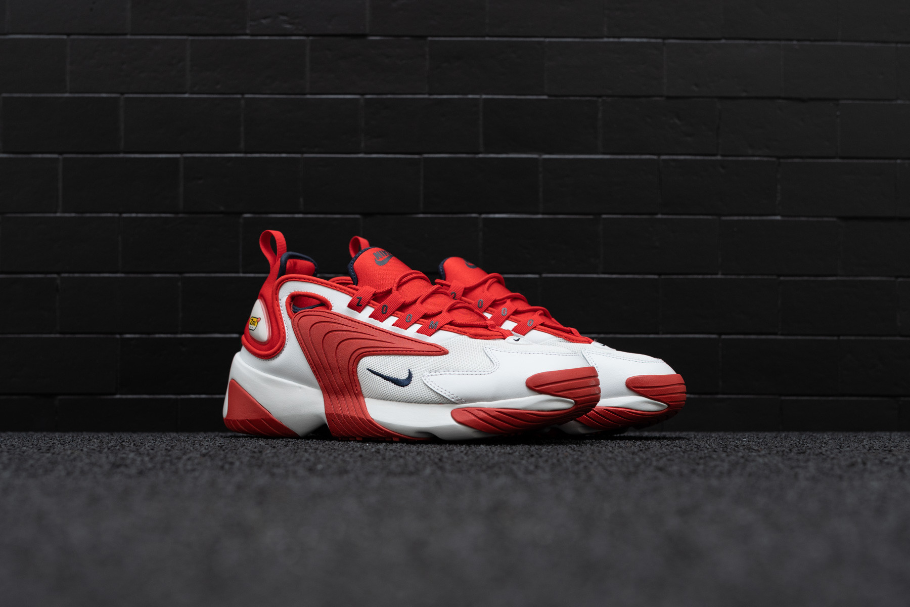 new product ad66d fcabc Nike Zoom 2K - Sneaker.no