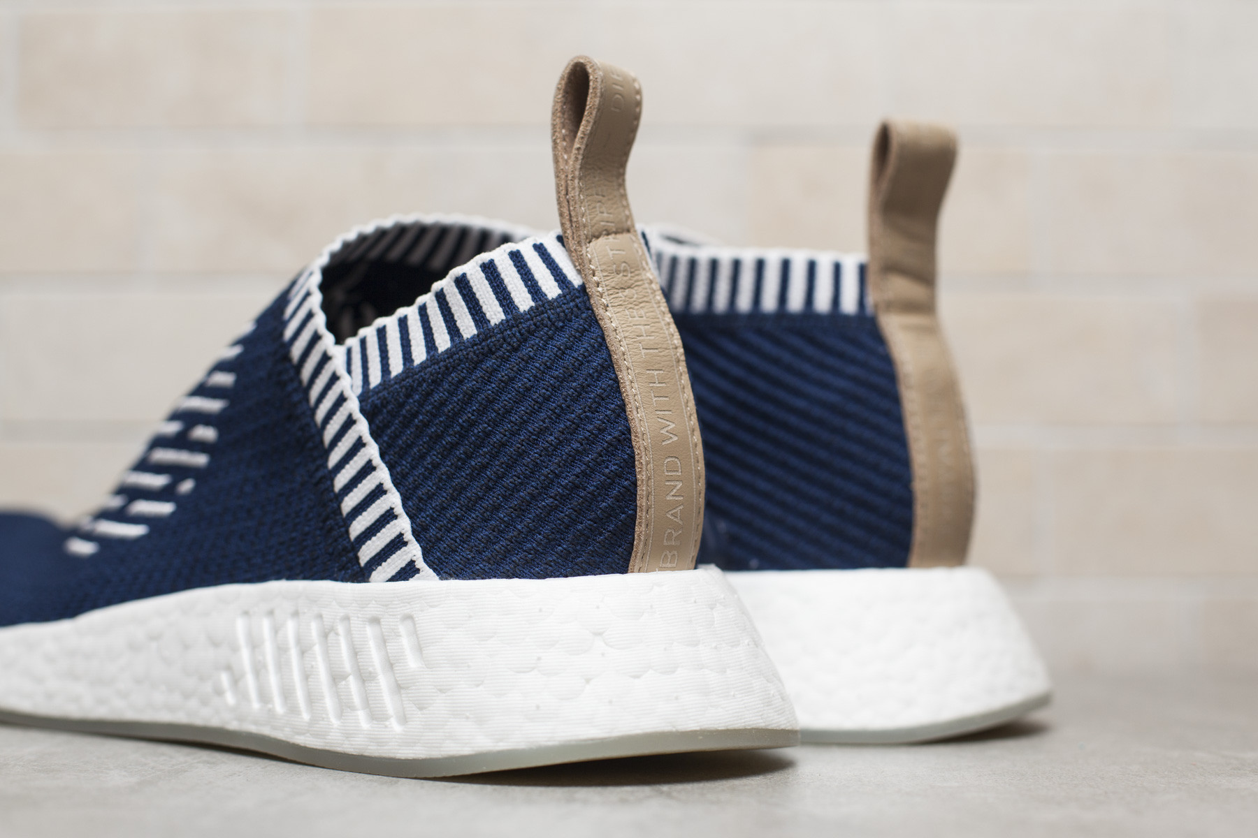 Adidas NMD_CS2 PK Sneaker.no