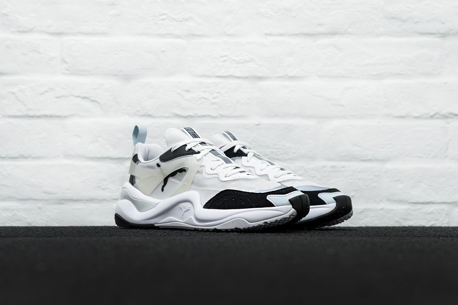 W Puma Rise | | SKILLS Sneaker.no Sneaker.no