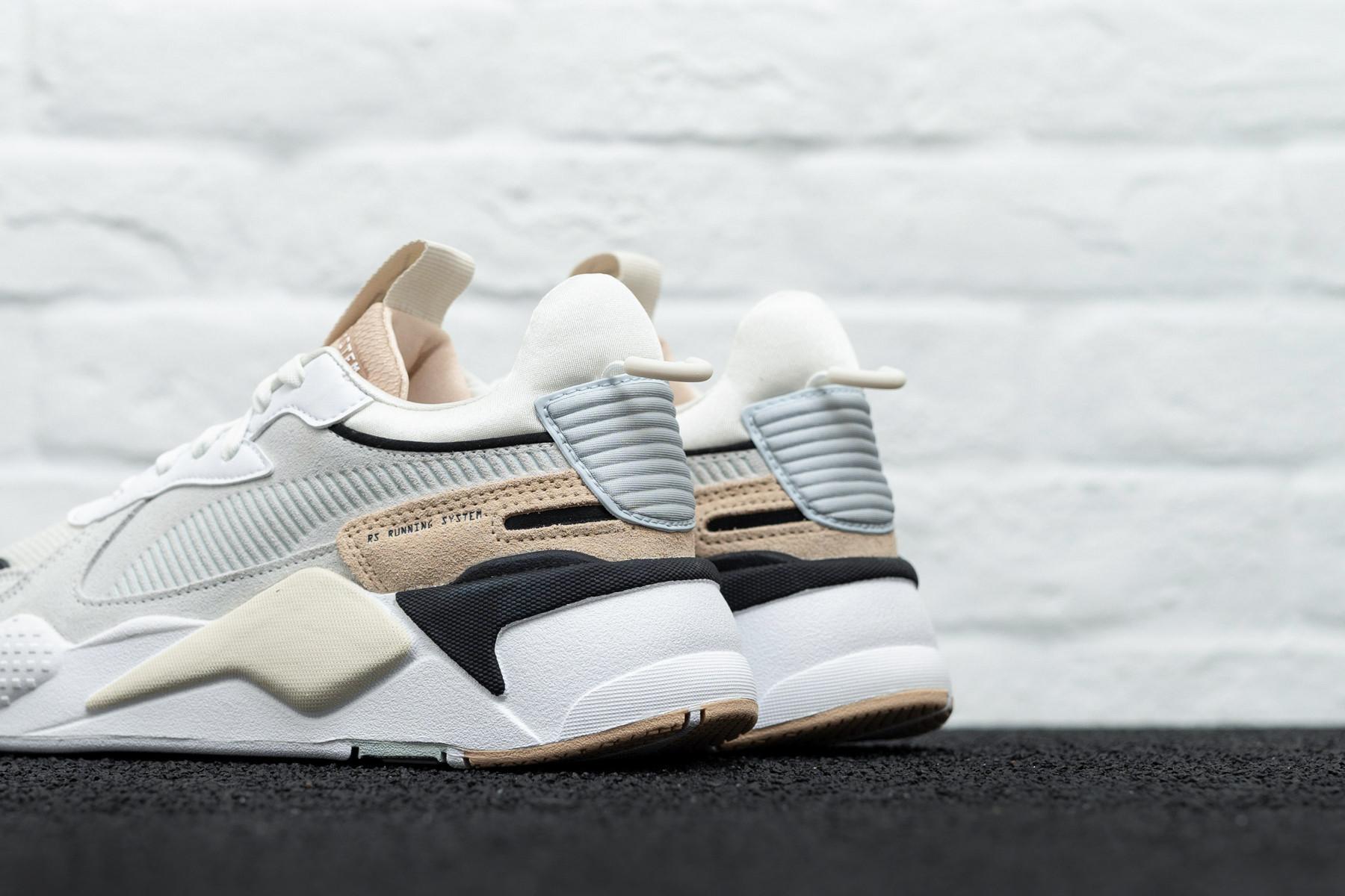 W Puma RS X Reinvent | SKILLS Sneaker.no Sneaker.no