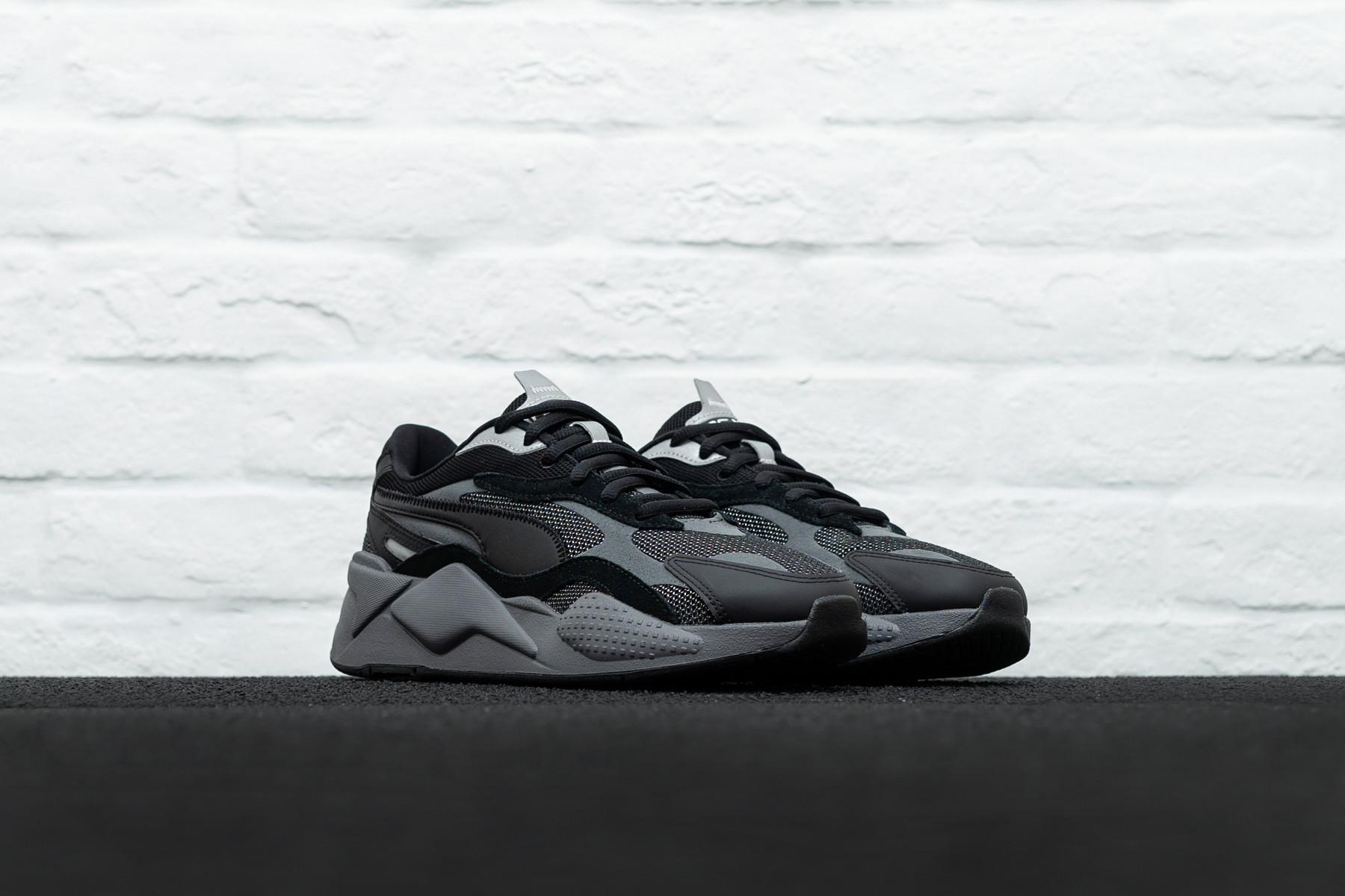 Puma RS X³ Puzzle | SKILLS Sneaker.no Sneaker.no