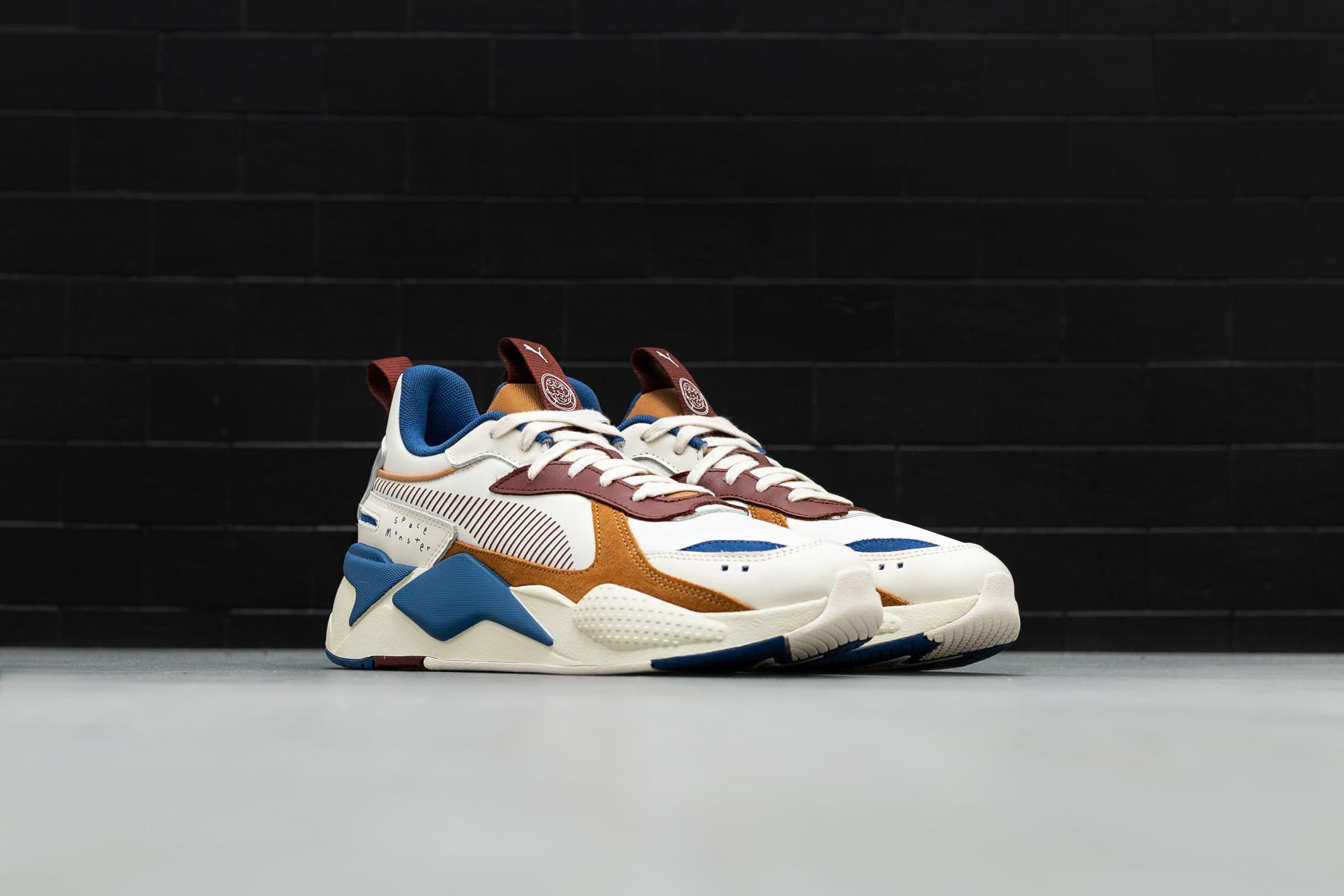 puma x tyakasha sneakers