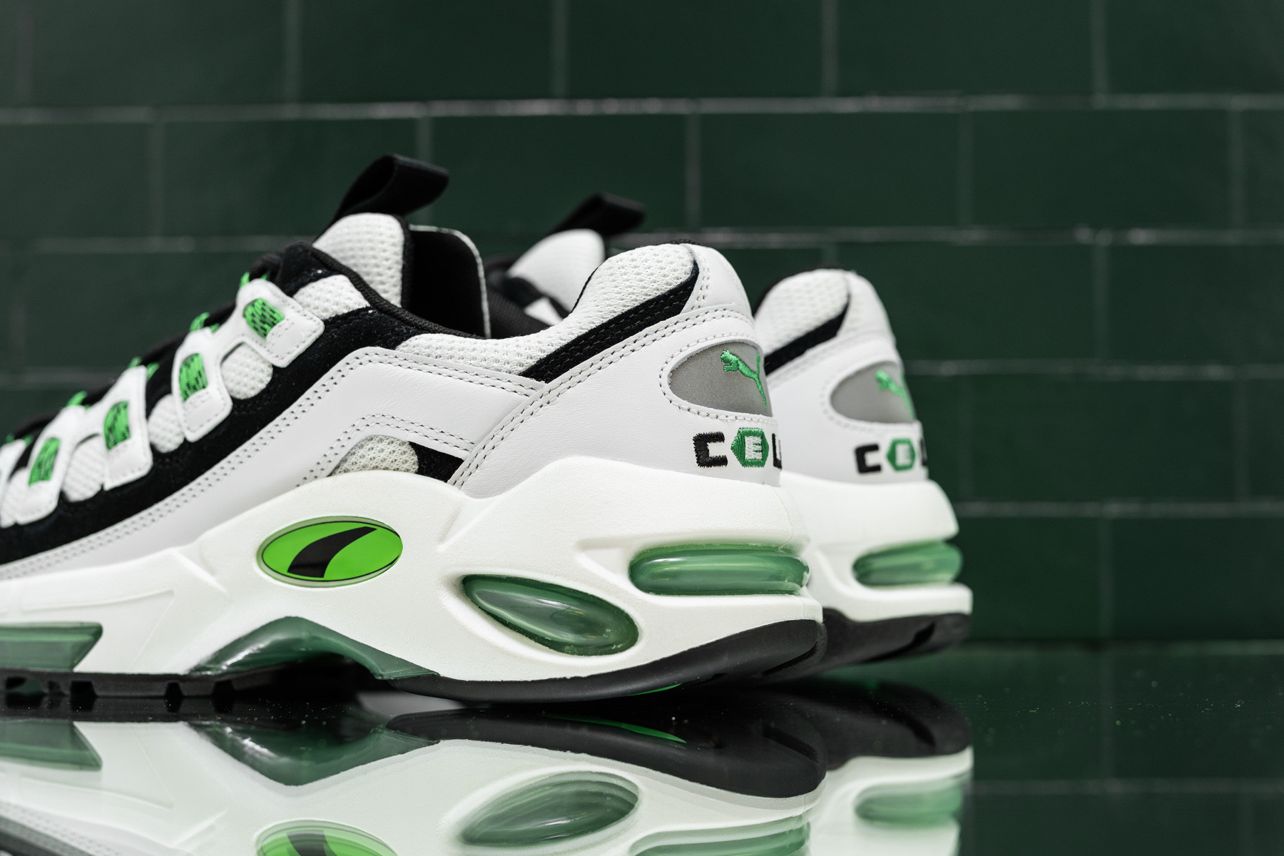 Puma Cell Endura Sneakers Sneaker.no