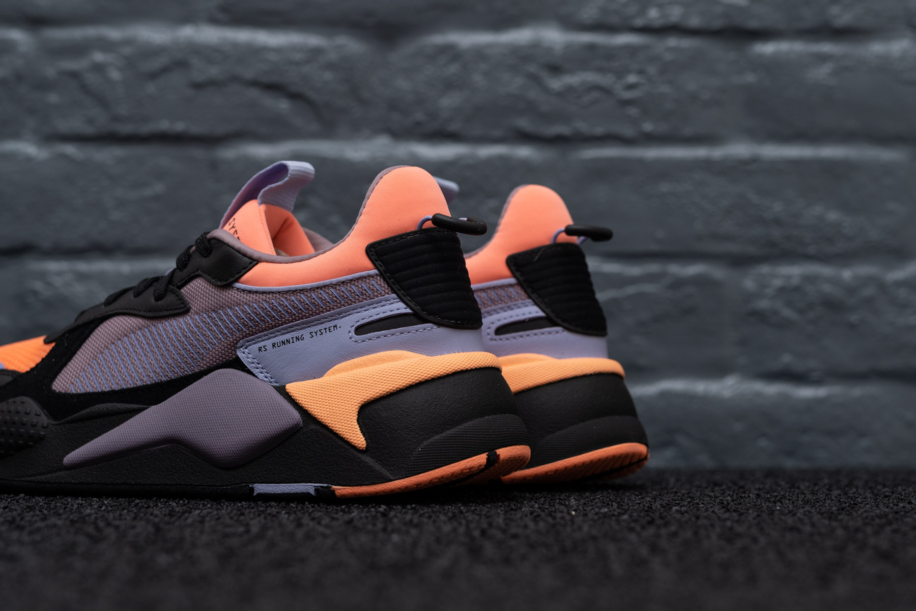 W Puma Rs X Reinvention Sneaker No