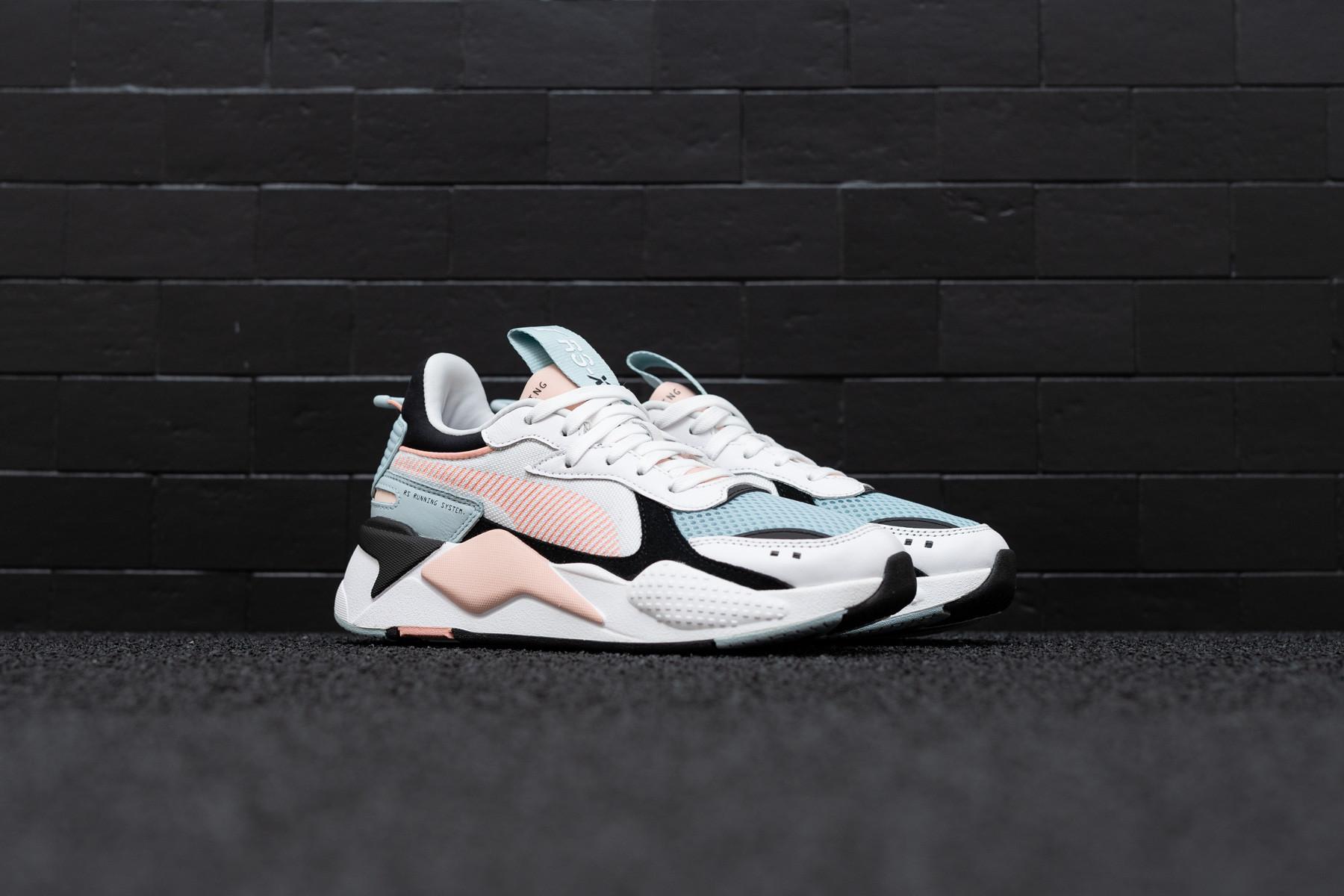 W Puma Rs X Reinvention Sneaker No