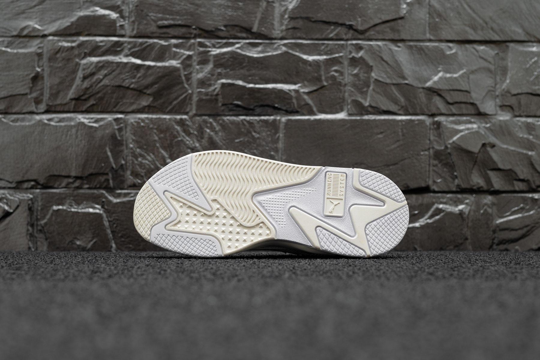 Puma Rs X Trophy Sneaker No