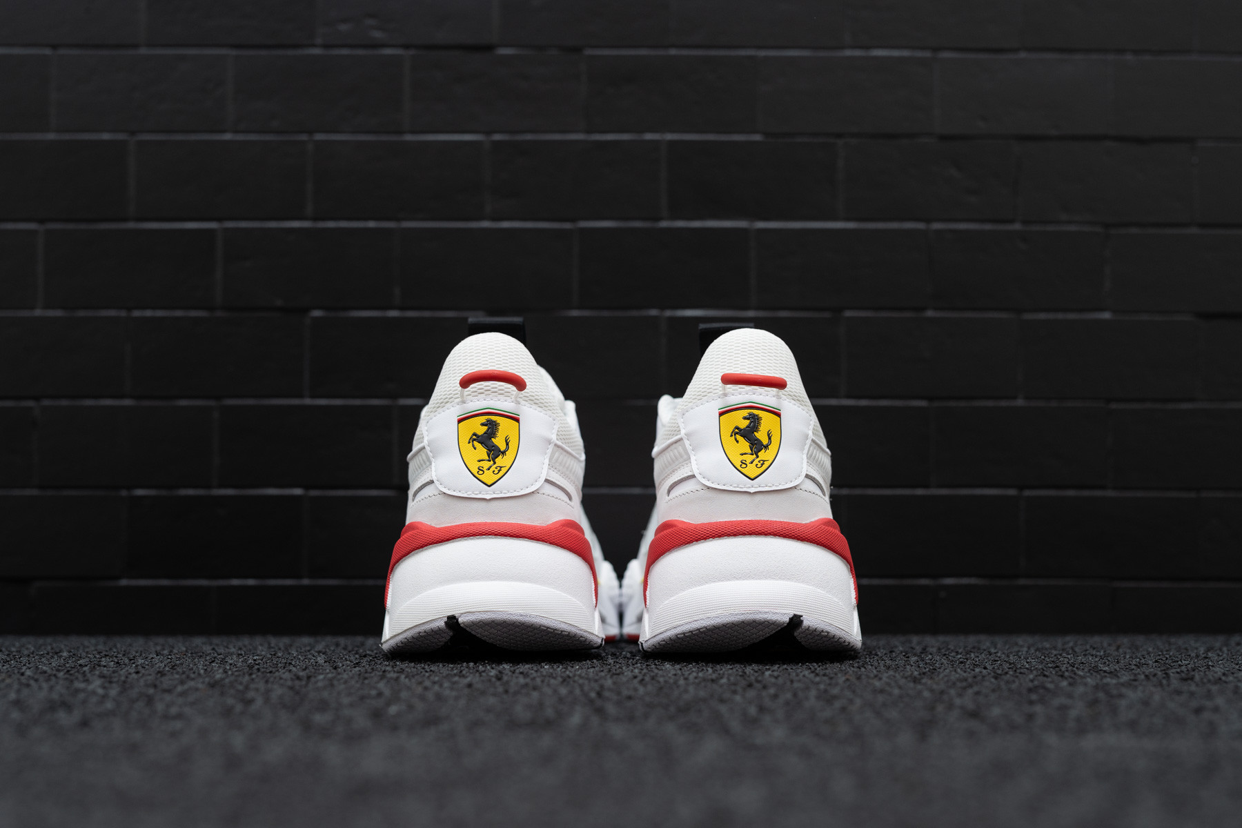 Puma Sf Rs X Trophy Sneaker No