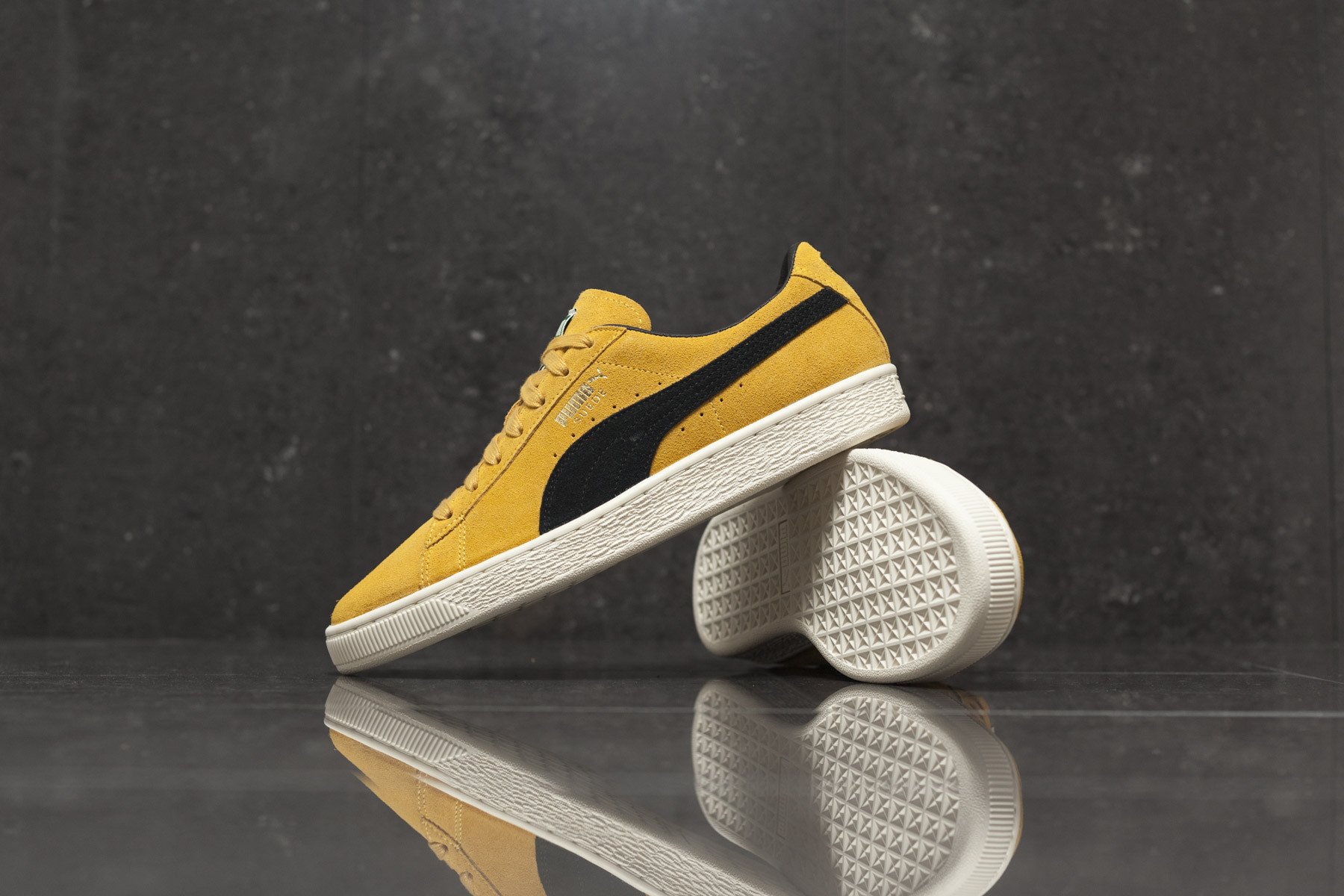 W Puma Suede Classic Archive - Low-top - Sneakers - Sneaker.no e9d01eb07