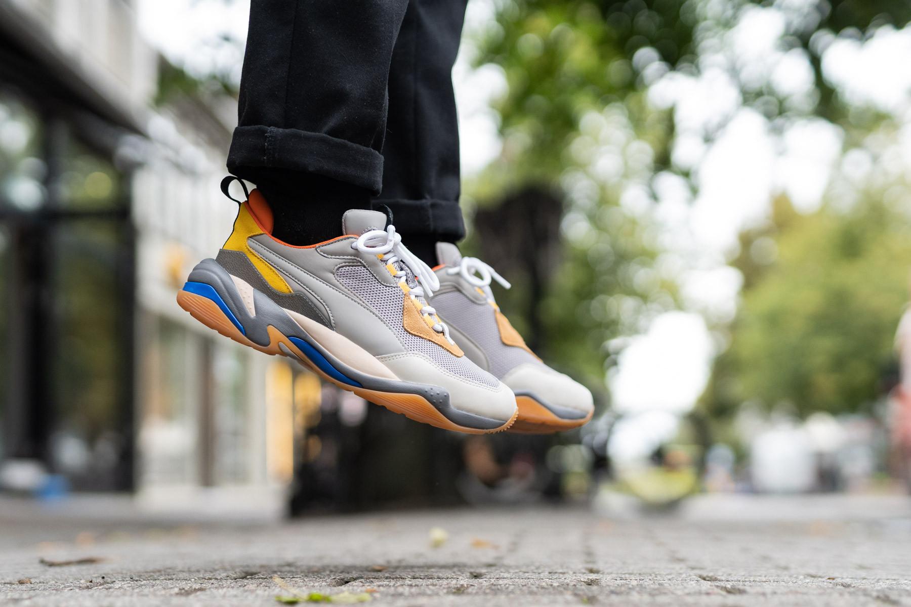 701fe1a077f Puma Thunder Spectra - Sneaker.no