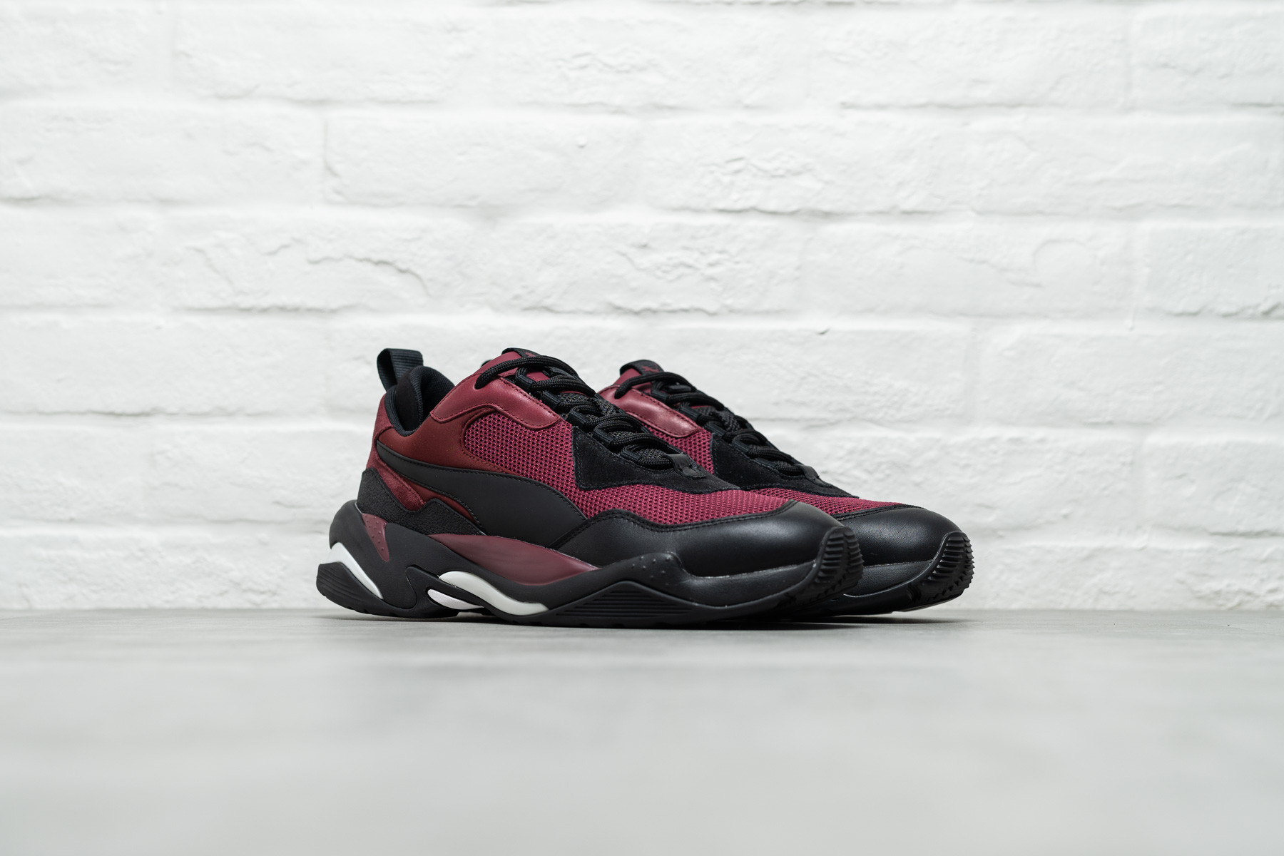 Puma Thunder Spectra Herre Sneakers Sneaker.no