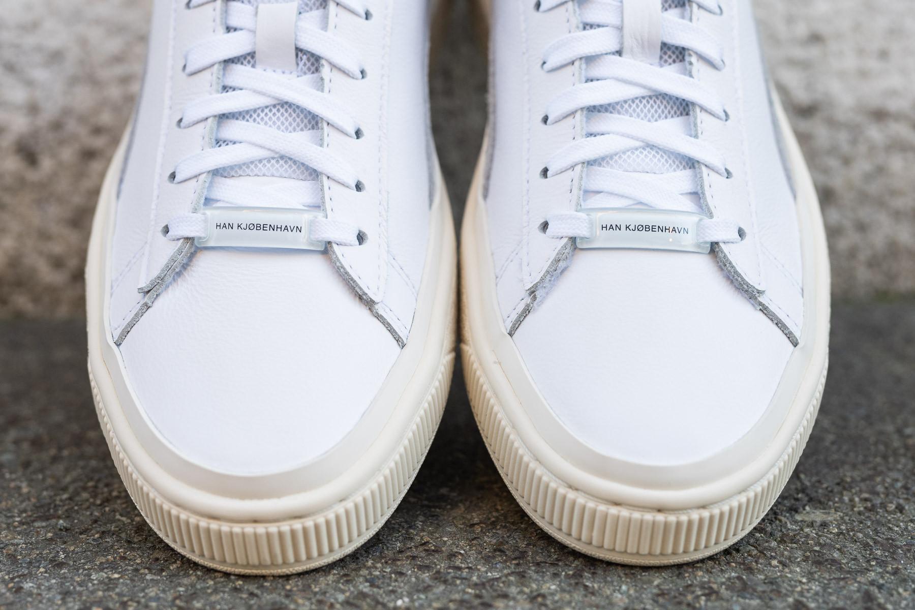 Puma x HAN Basket Sneaker.no