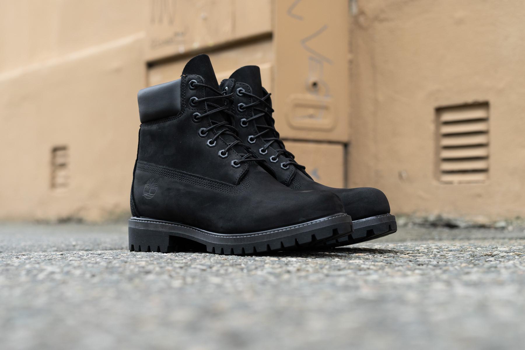 Timberland 6 Inch Premium Herre Boots Sneaker.no