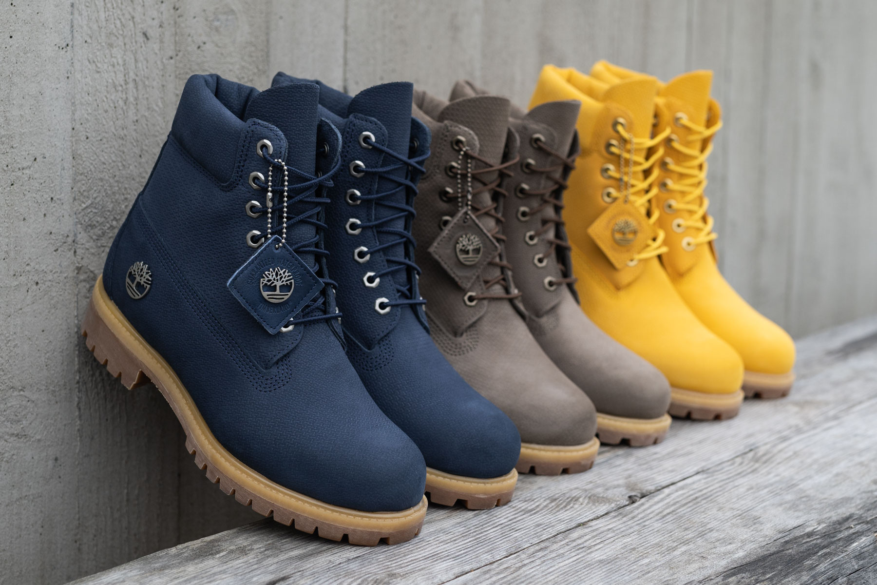 Timberland 6 Inch Boots Sneaker.no