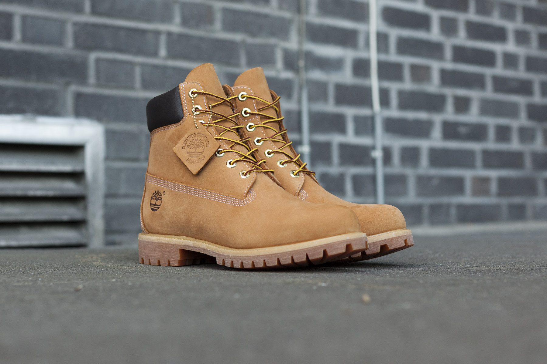 Timberland 6 Inch Premium Boots Sneaker.no