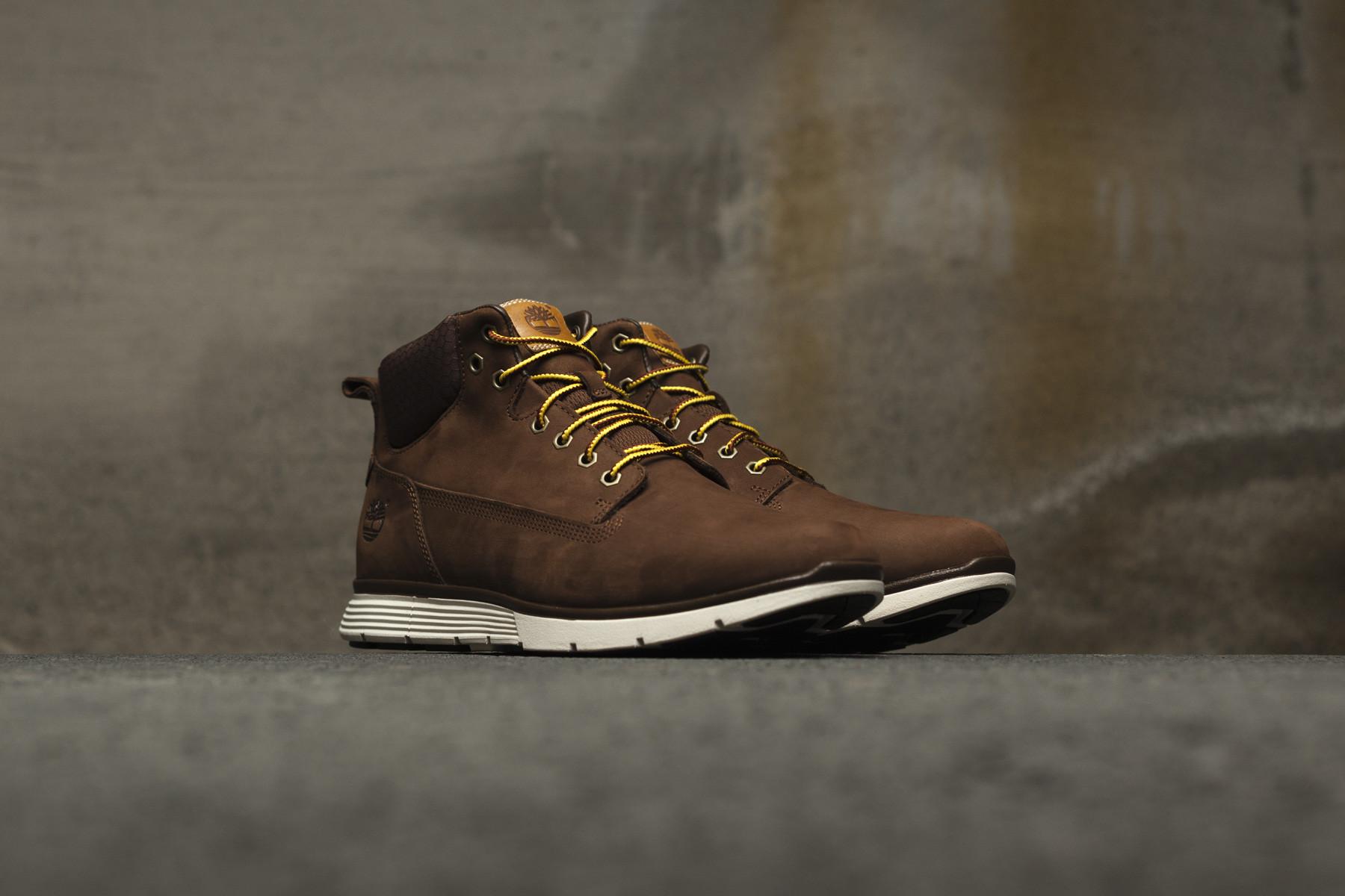 Timberland Killington Chukka Potting Soil Boots Sneaker No