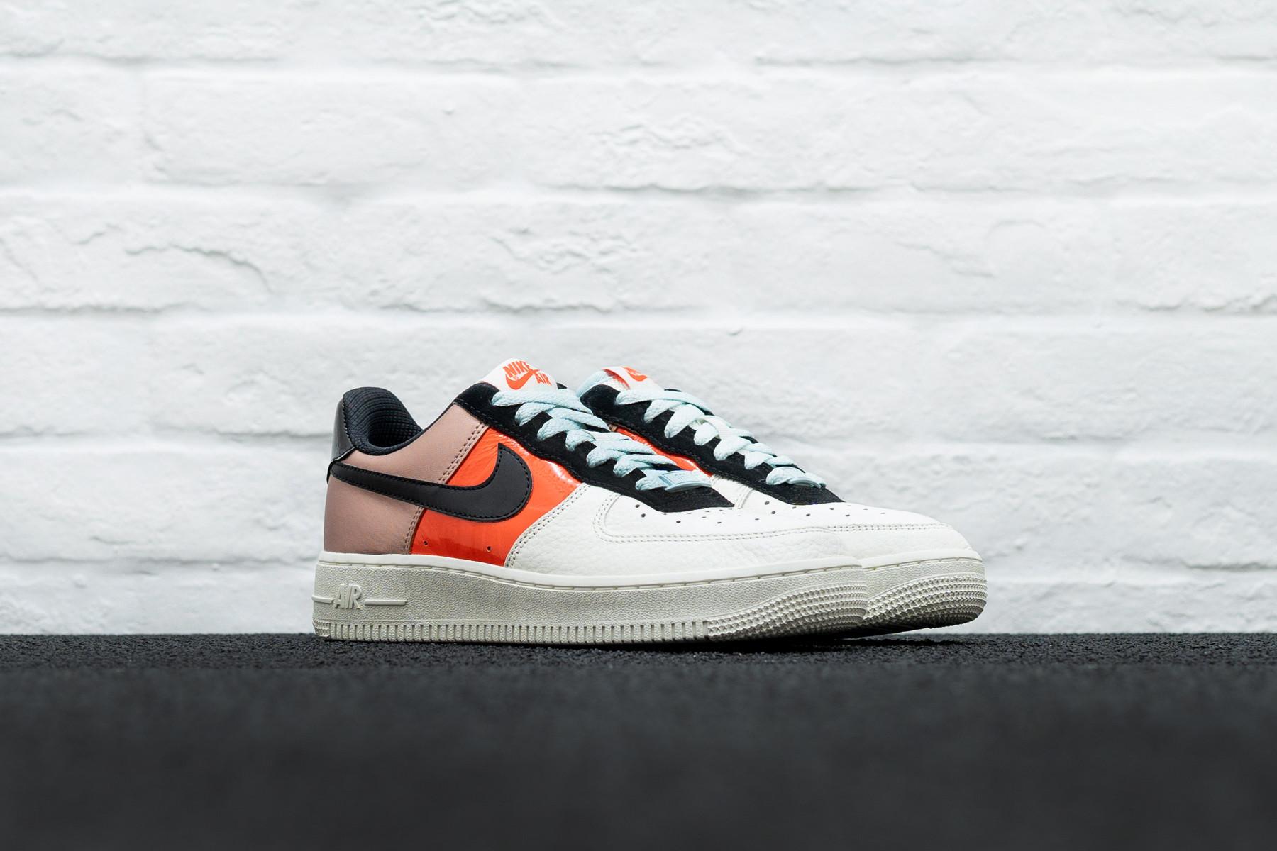 presente Saqueo mercenario  W Nike Air Force 1 Low   Sesongens nyheter fra Nike finner du hos SKILLS -  Sneaker.no - Sneaker.no
