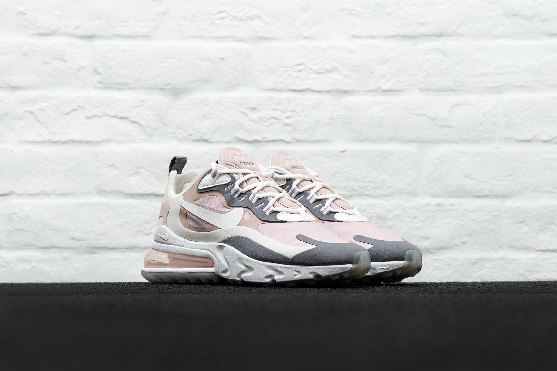 W Nike Air Max 270 React | Nyheter fra Nike finner du hos