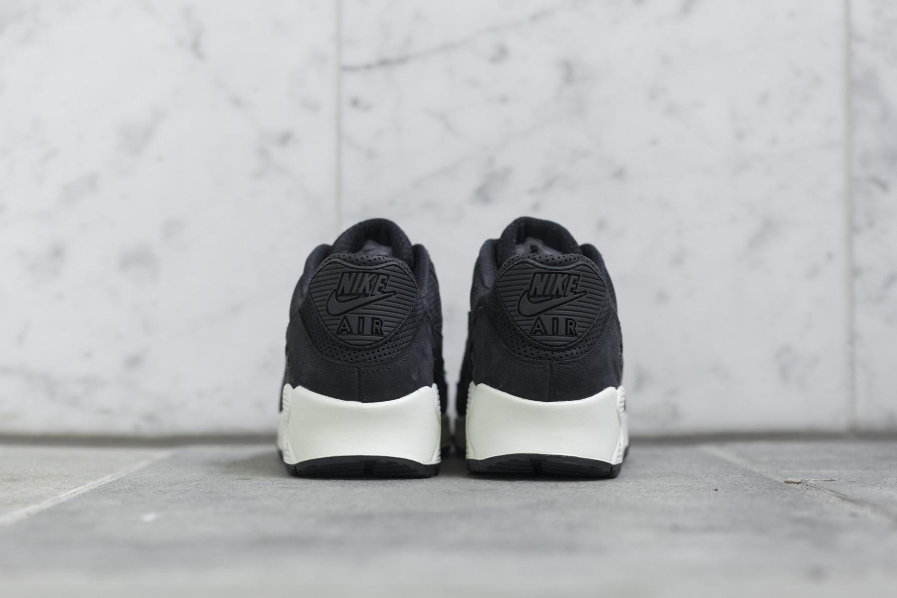Wmns Nike Air Max 90 Pinnacle Dame Sneakers Sneaker.no