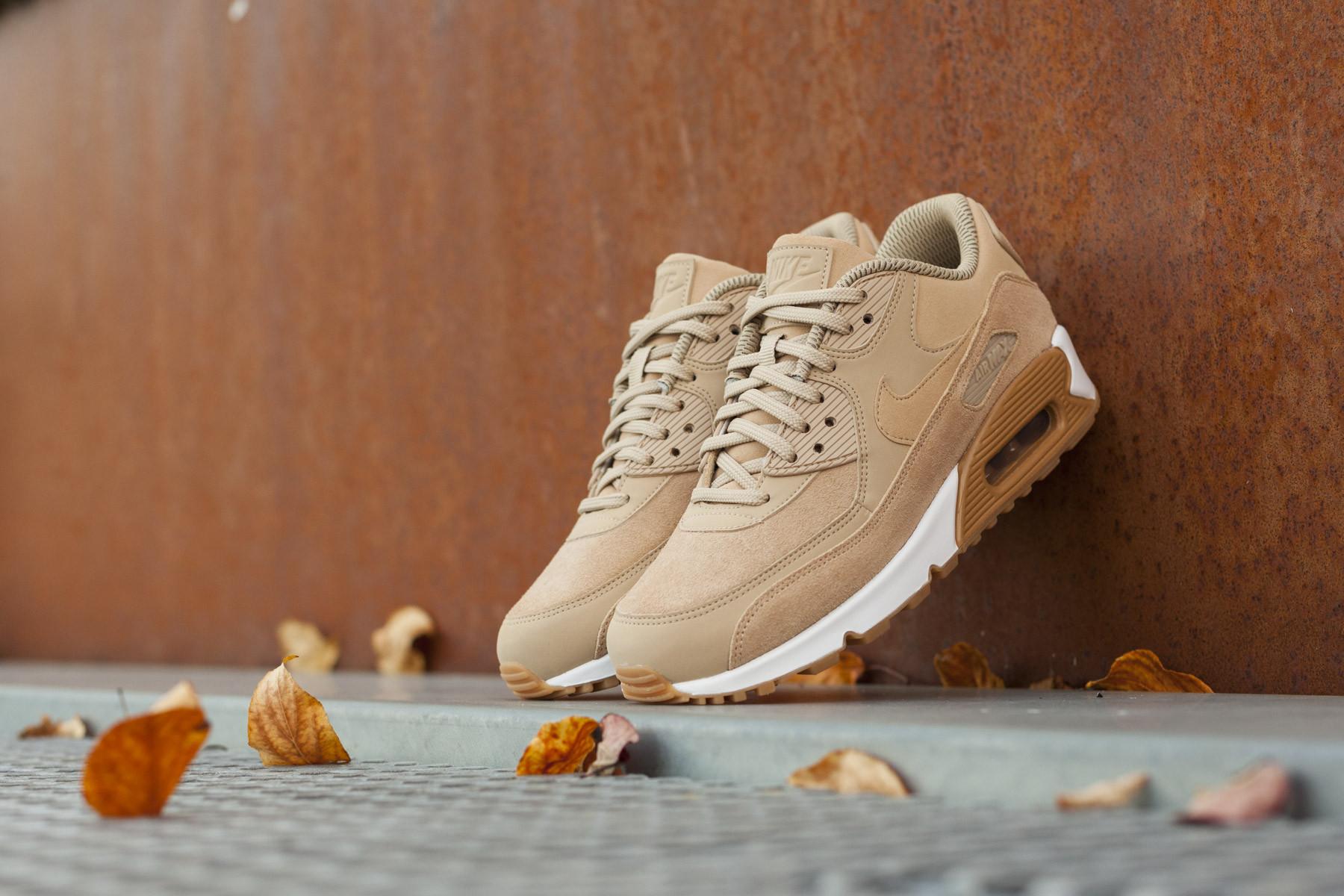 W Nike Air Max 90 SE Sneaker.no