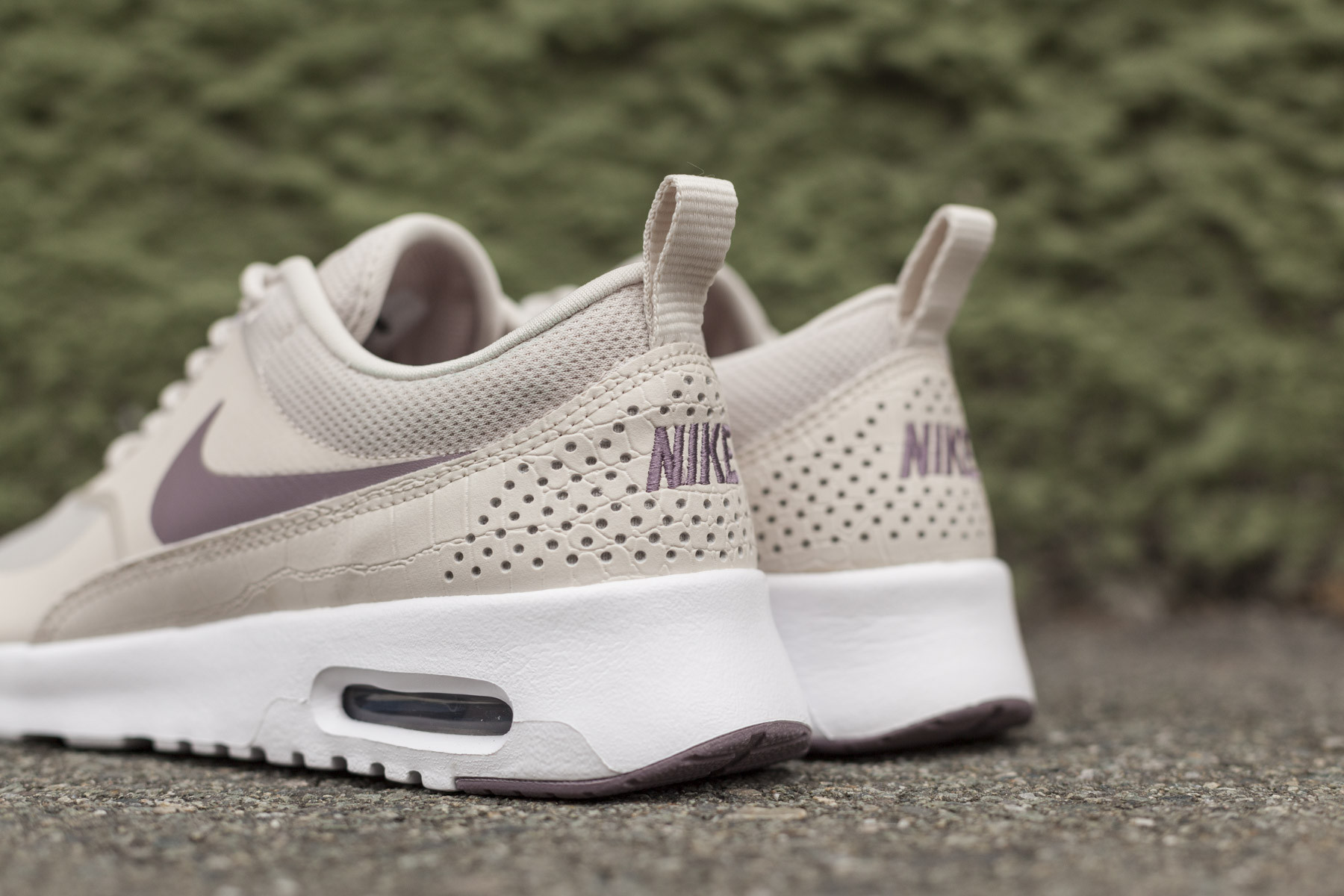Nike Zoom All Out Low Grey/green Women