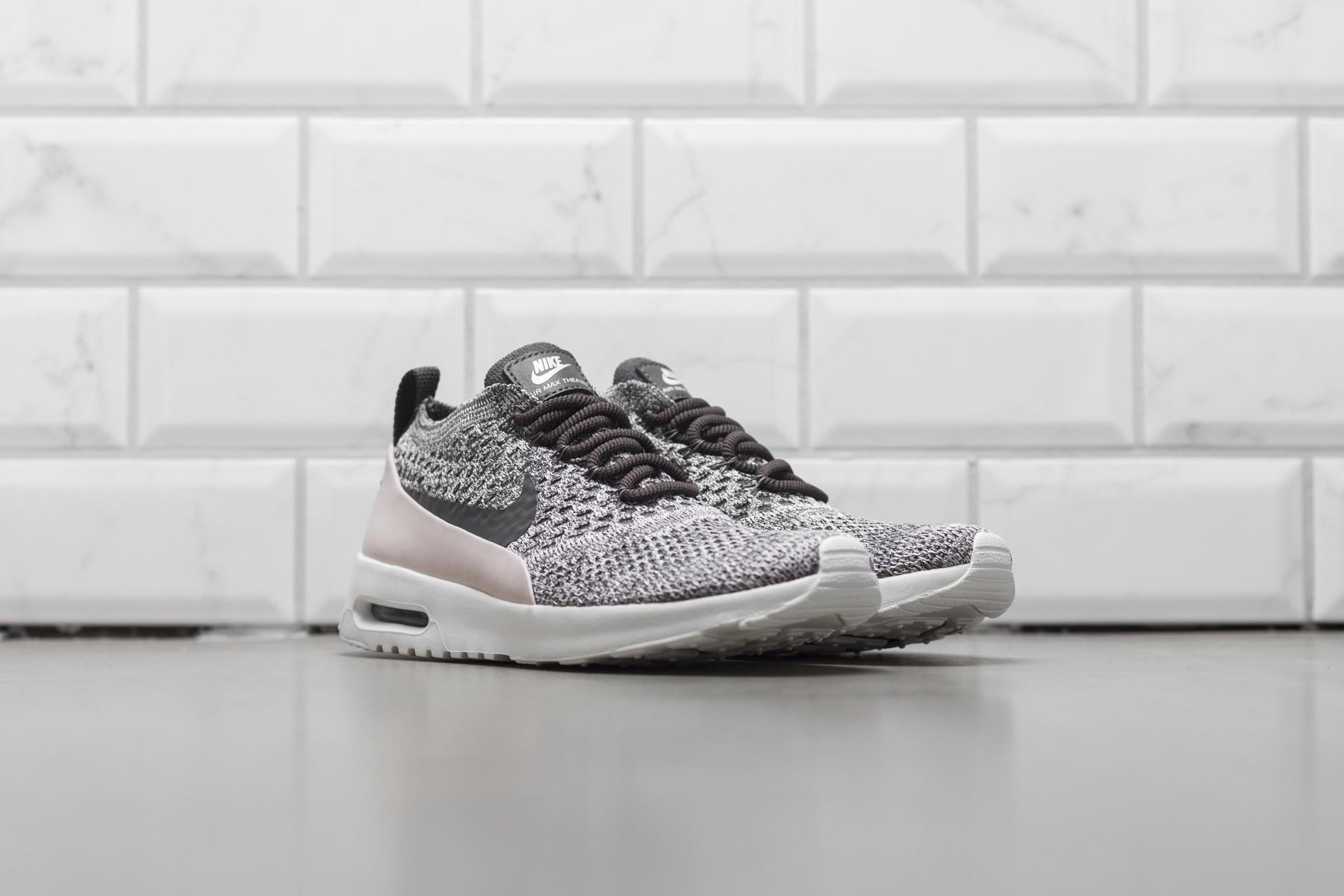 W Nike Air Max Thea Ultra FK Sneaker.no