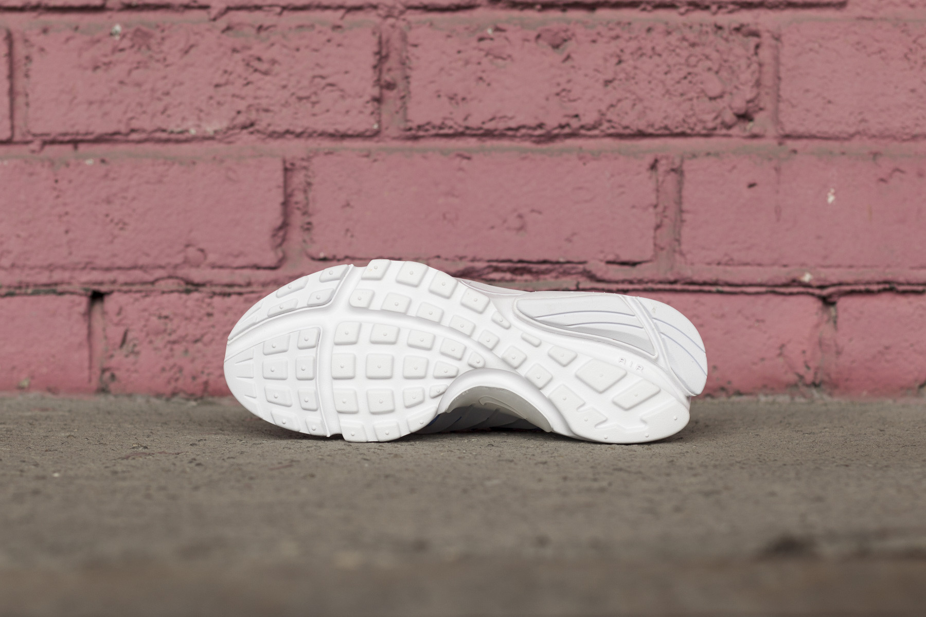 Wmns Nike Air Presto Ultra BR Sneaker.no