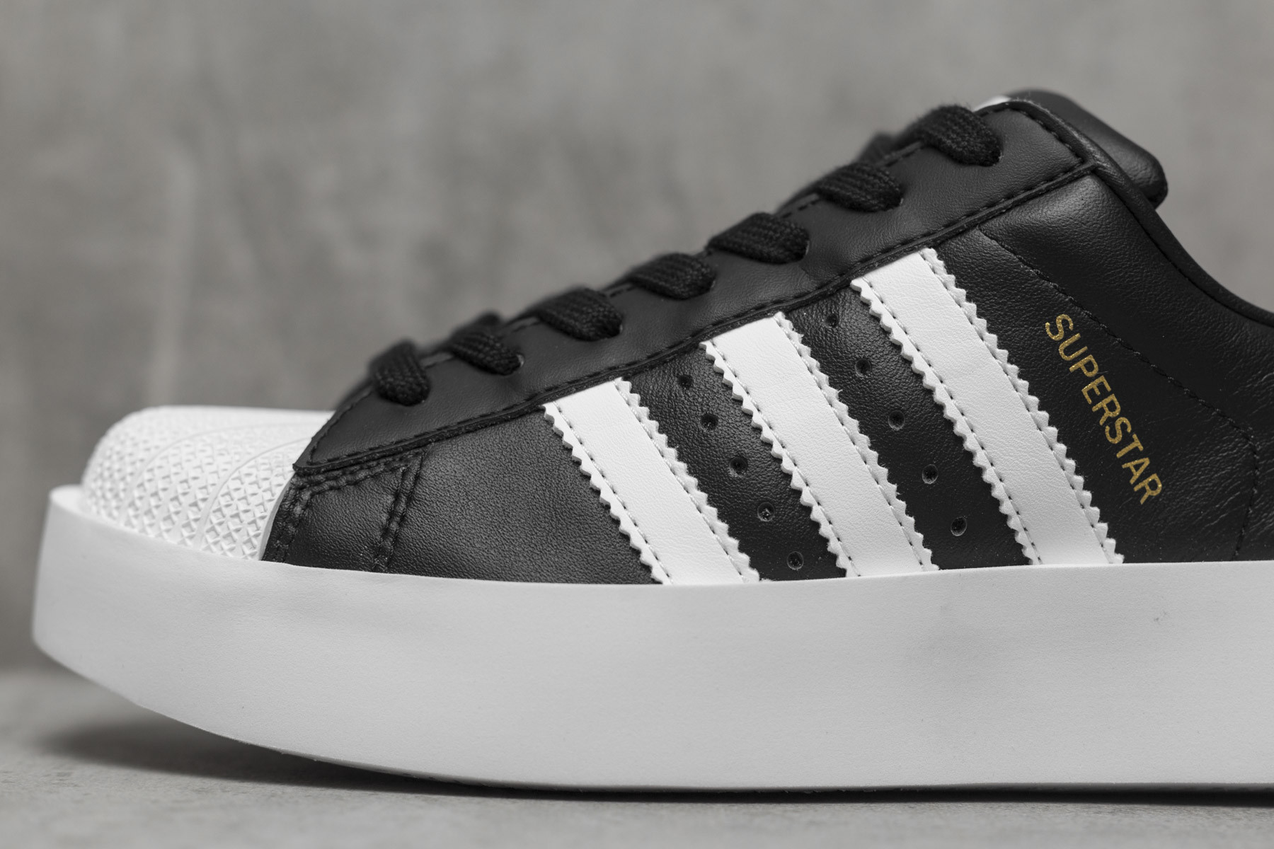 Adidas Superstar Bold Sneakers Sneaker.no
