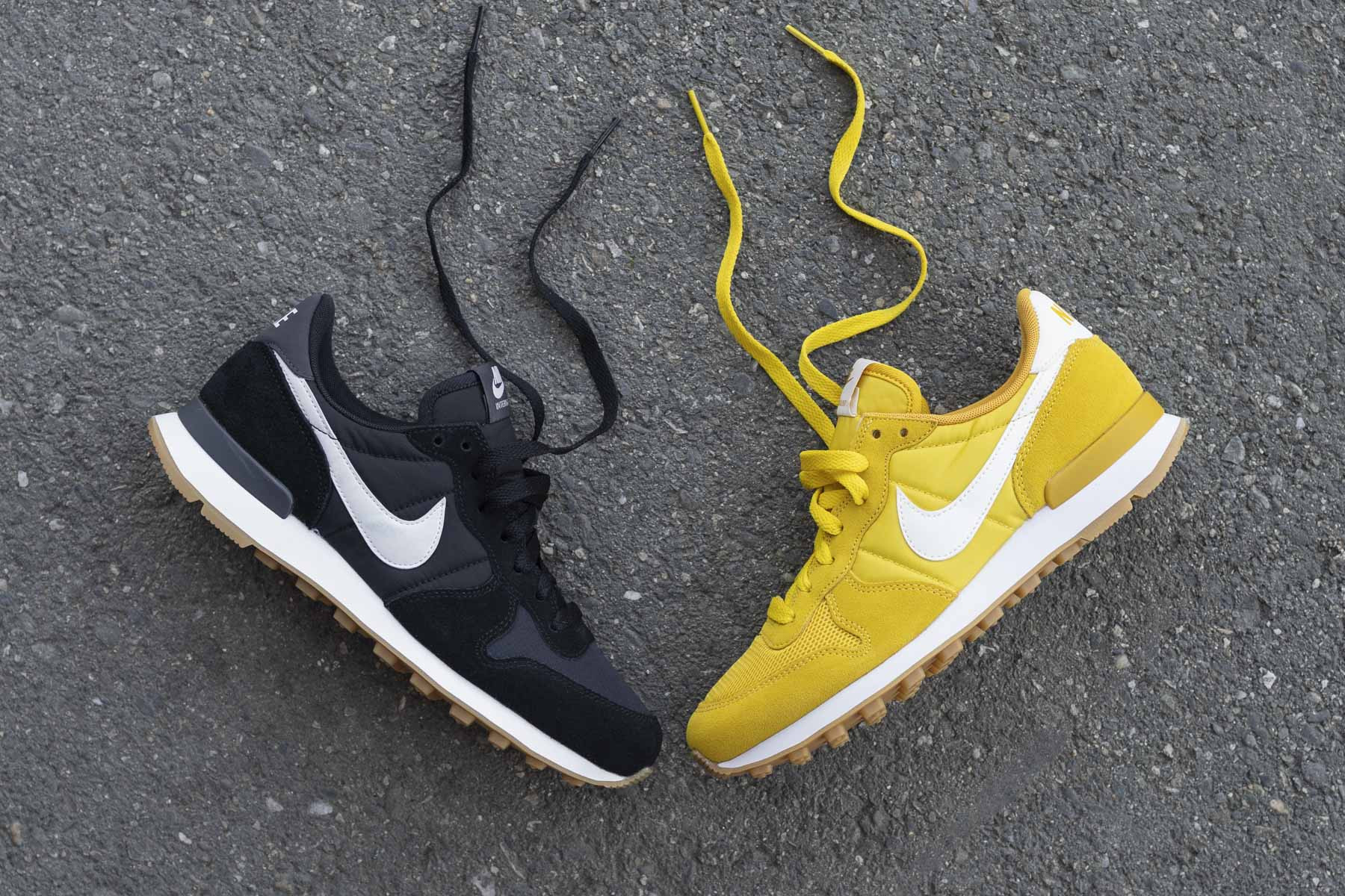 best authentic various styles available W Nike Internationalist - Sneaker.no