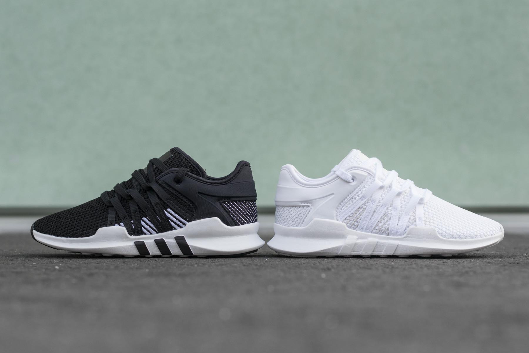 cheap for discount c6b3c 6b7e6 Adidas EQT Racing ADV W - Dame - Sneakers - Sneaker.no