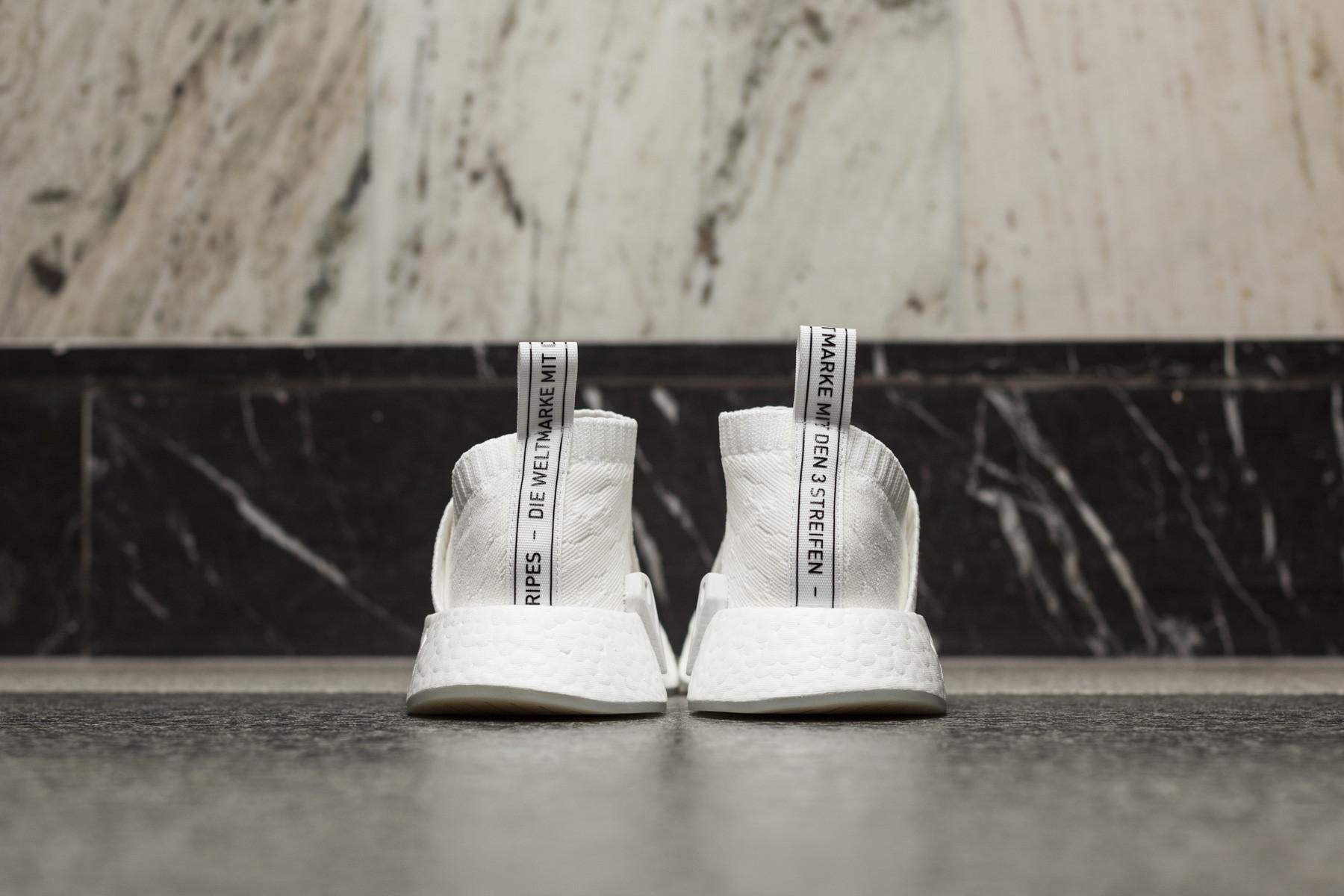 W Adidas NMD_CS2 PK Sneakers Sneaker.no