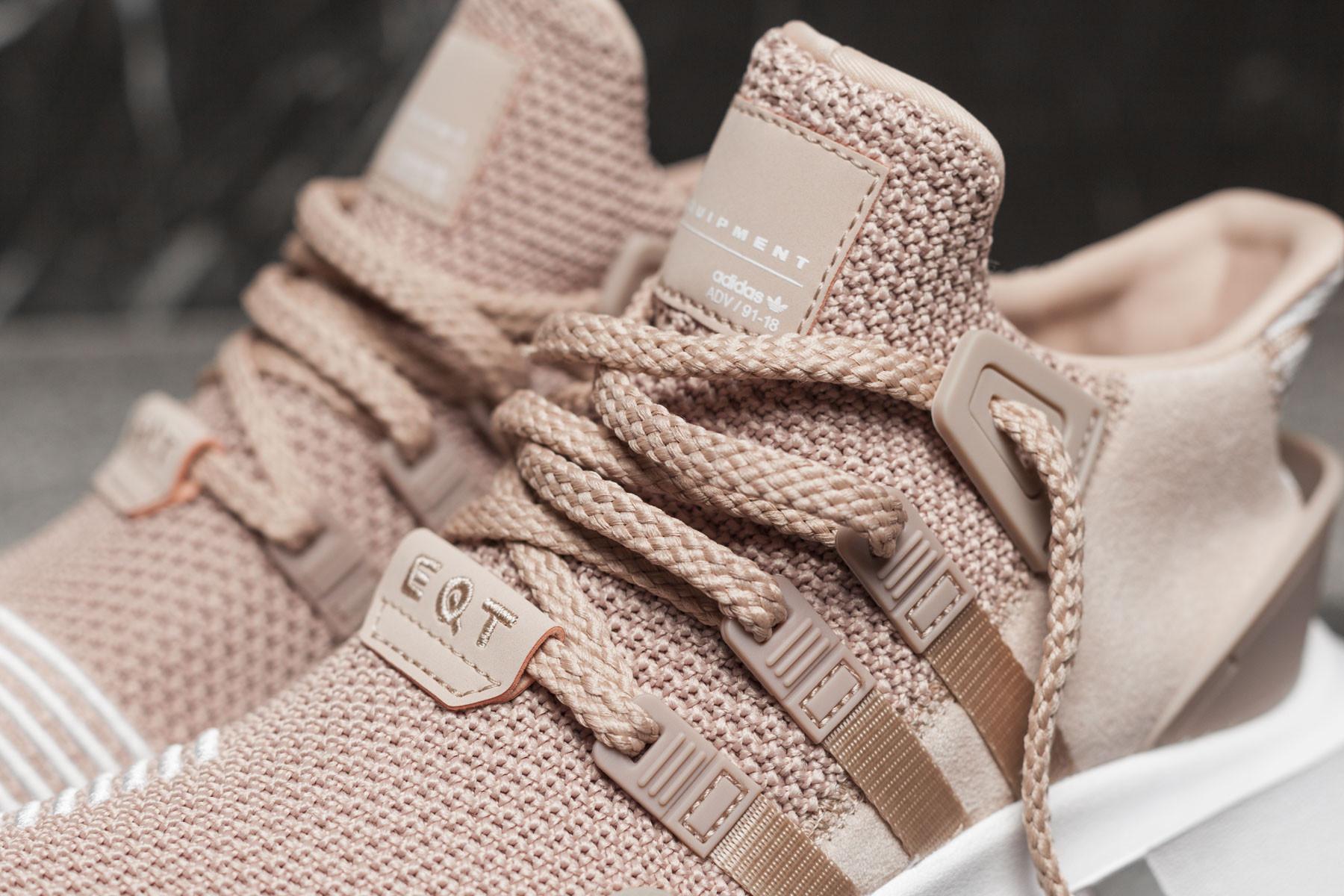 newest 0469d 190eb ... Ash Pearl Ftwr White) Super Cute W Adidas EQT BASK ADV - Sneakers -  Sneaker.no