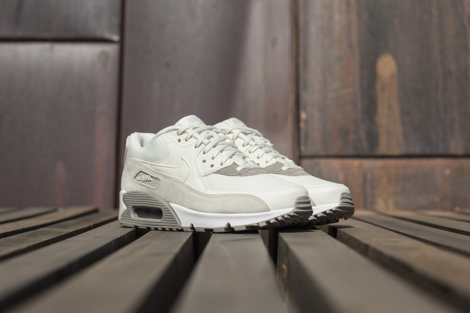 detailed look d049d 8d574 Wmns Nike Air Max 90 - Low-top - Sneakers - Sneaker.no