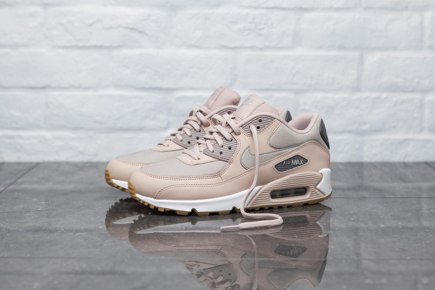 W Nike Air Max 90 Sale Sneaker.no
