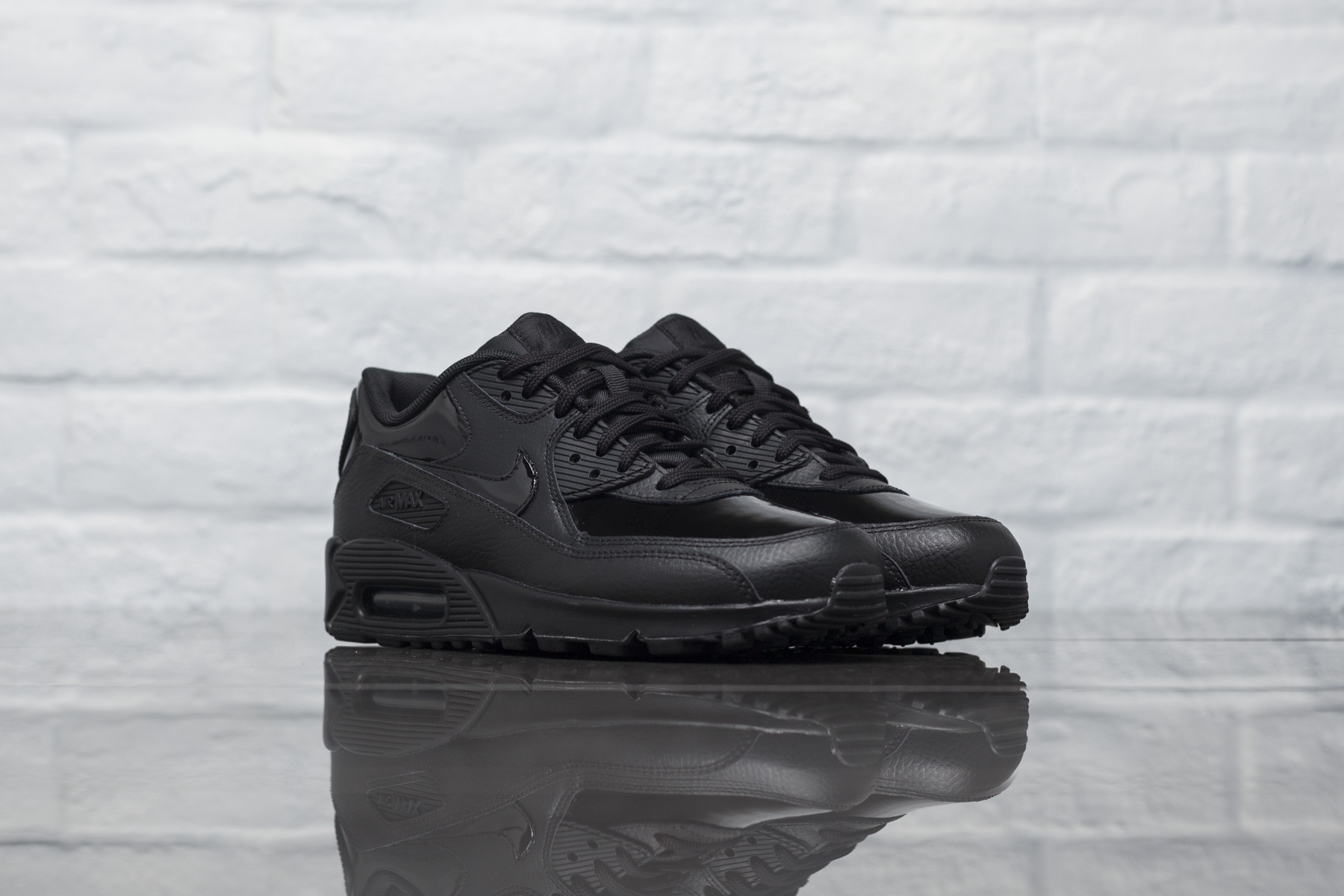 W Nike Air Max 90 LEA Sneaker.no