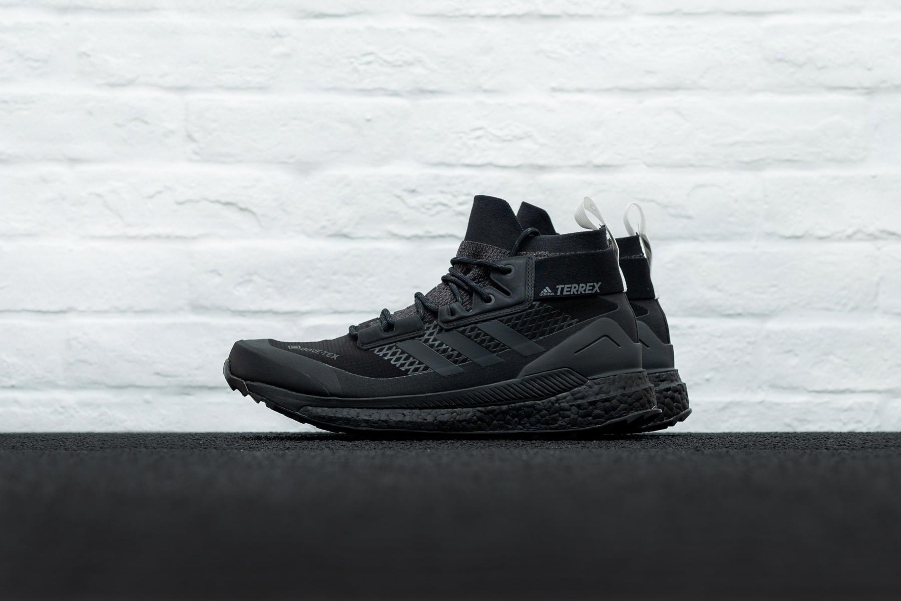 Adidas Terrex Free Hiker GTX | Favoritter fra Adidas finner