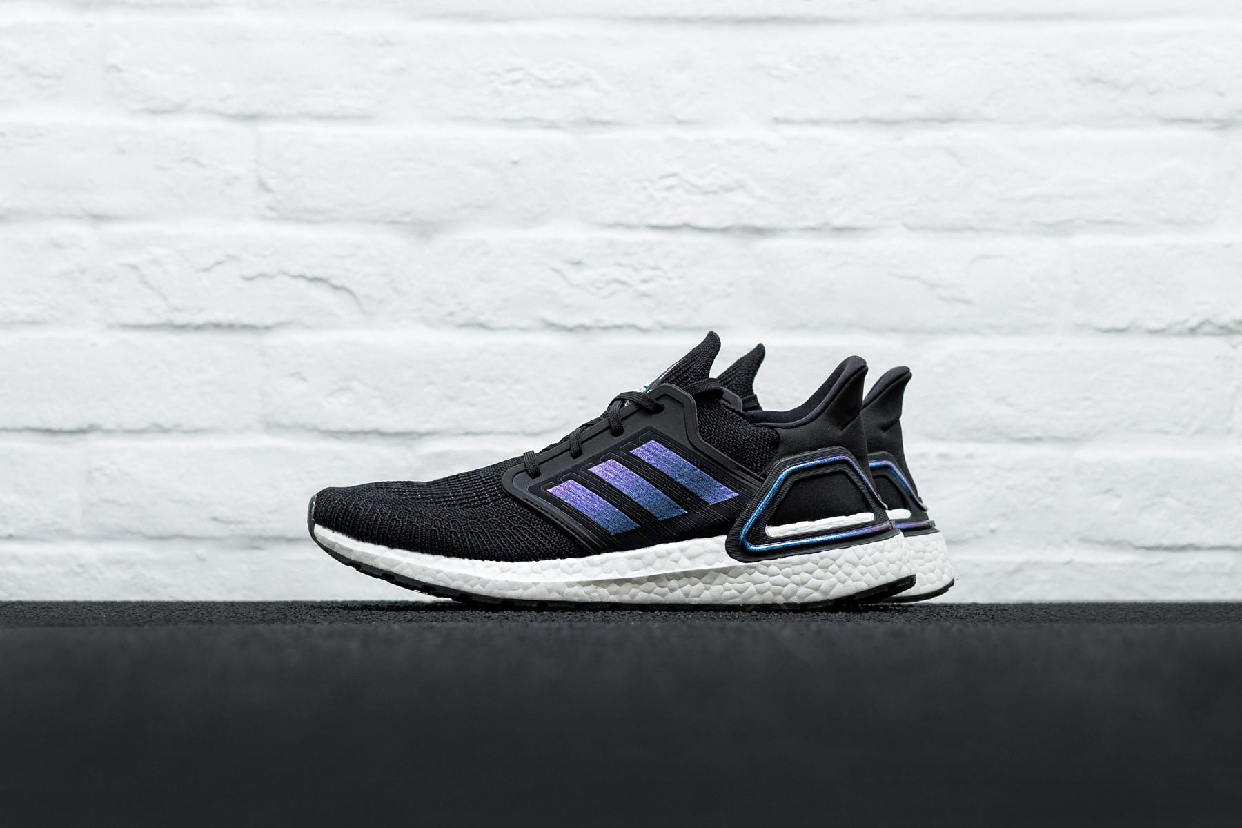 Adidas Ultraboost 20 | Favoritter fra Adidas finner du hos