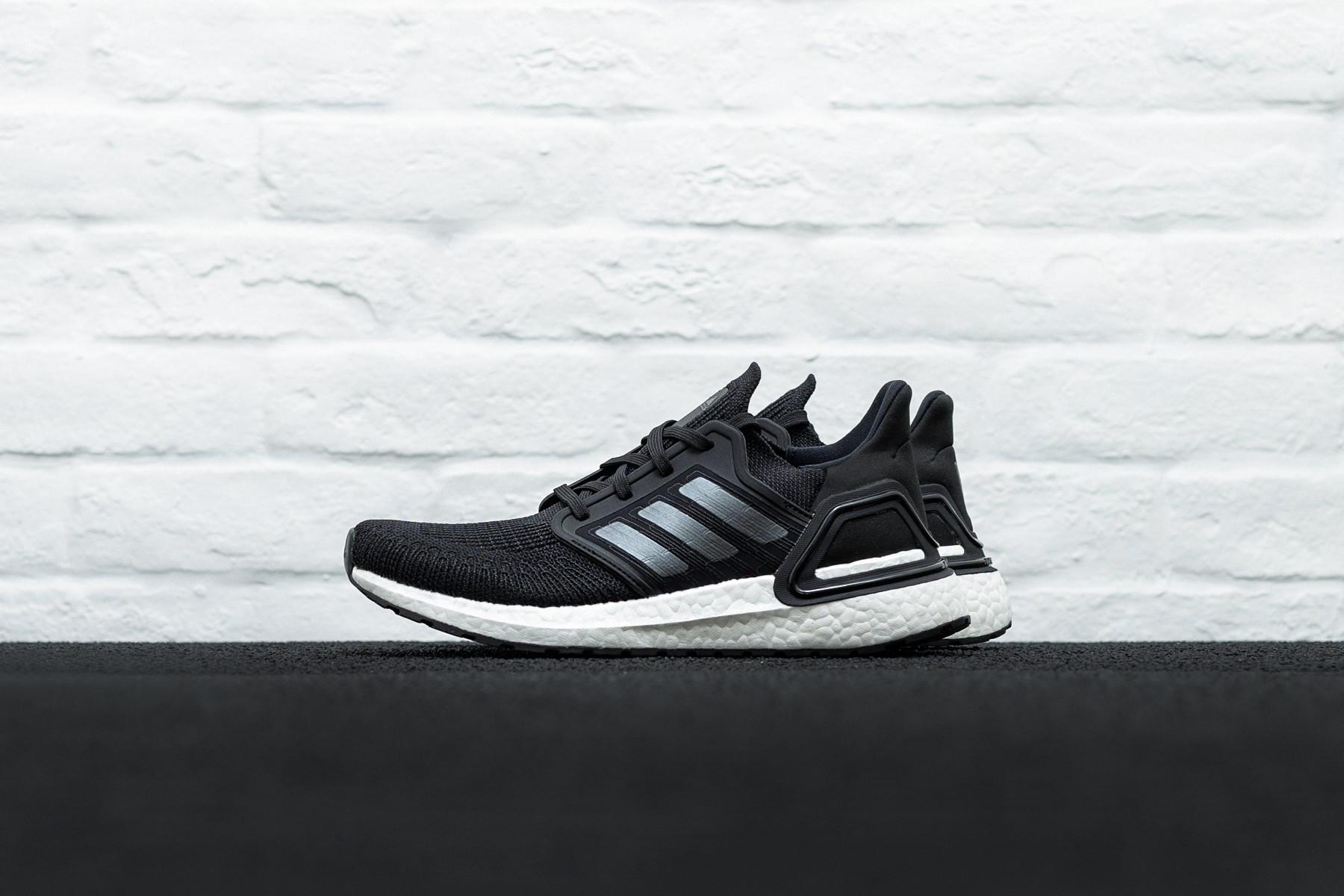 W Adidas UltraBoost 20 | Favoritter fra Adidas finner du hos
