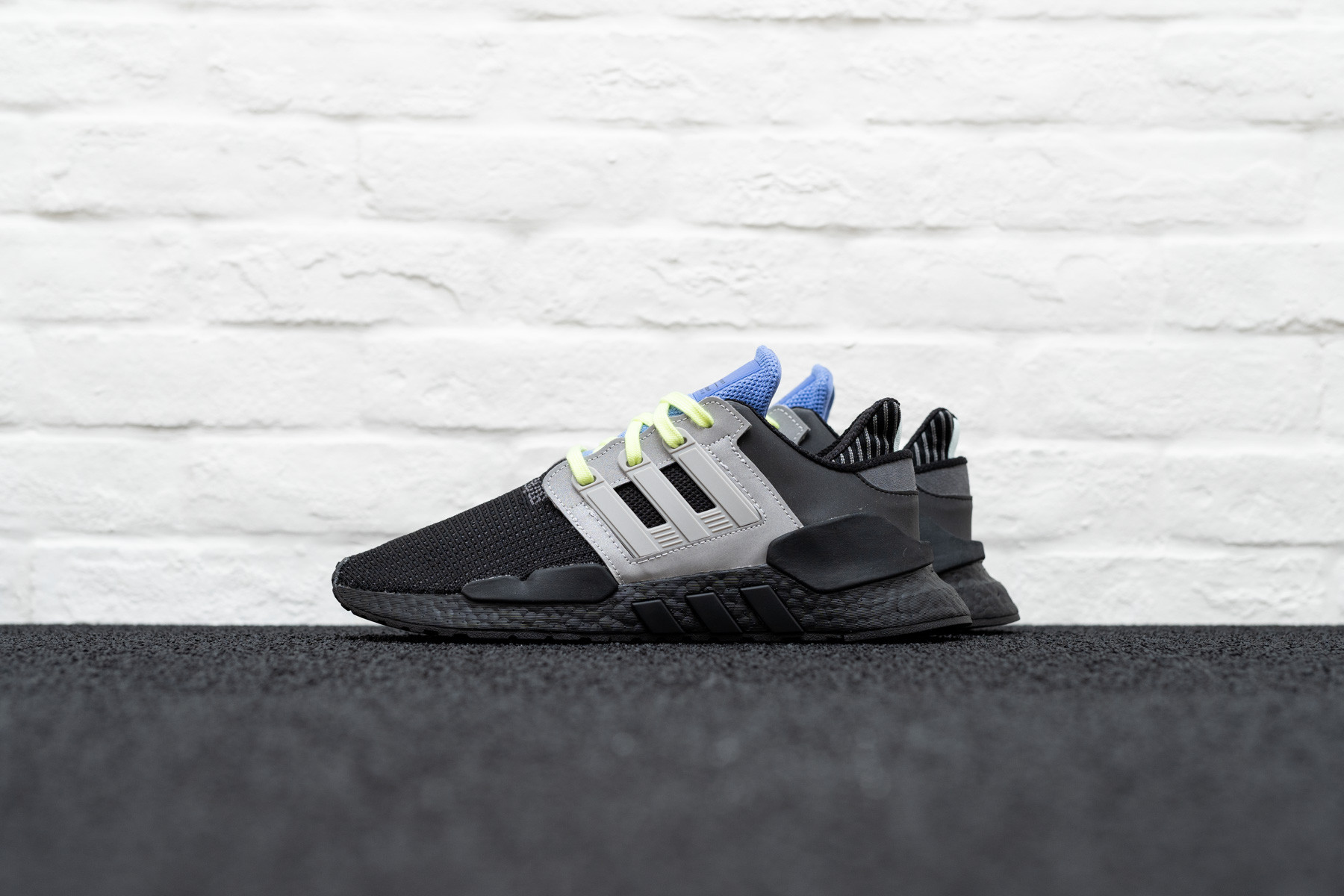 Adidas Eqt Support 91 18 Sneaker No