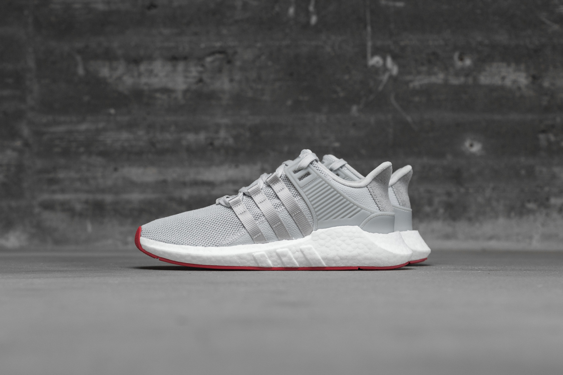 Adidas EQT Support 9317 Low top Sneakers Sneaker.no