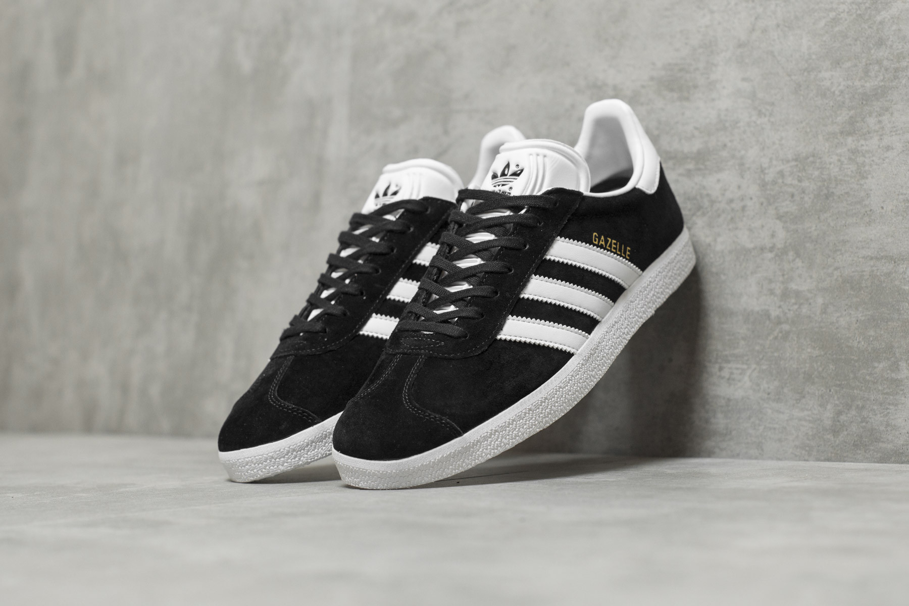 sneakers for cheap 73d47 79e5f Adidas Gazelle - Herre - Sneakers - Sneaker.no