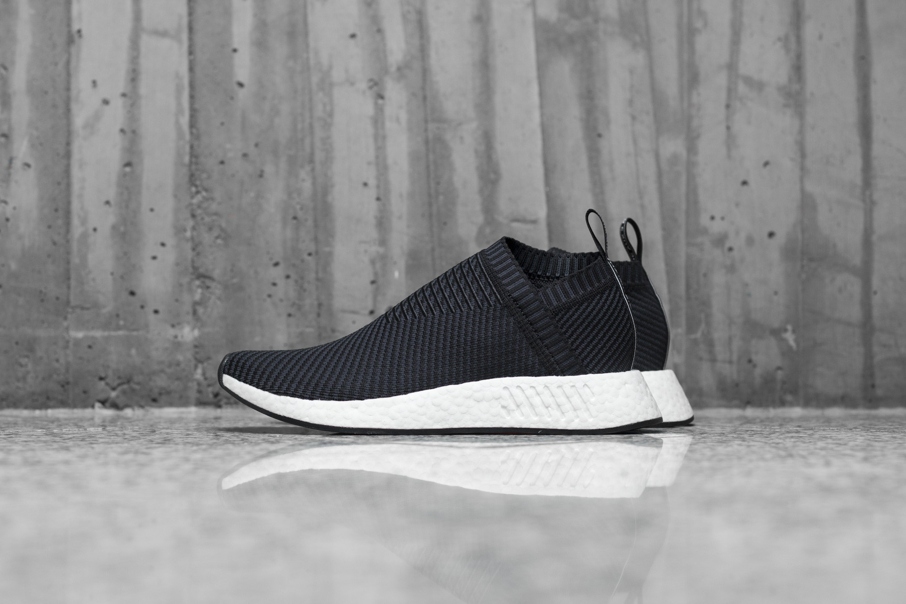 Adidas NMD_CS2 PK Low top Sneakers Sneaker.no