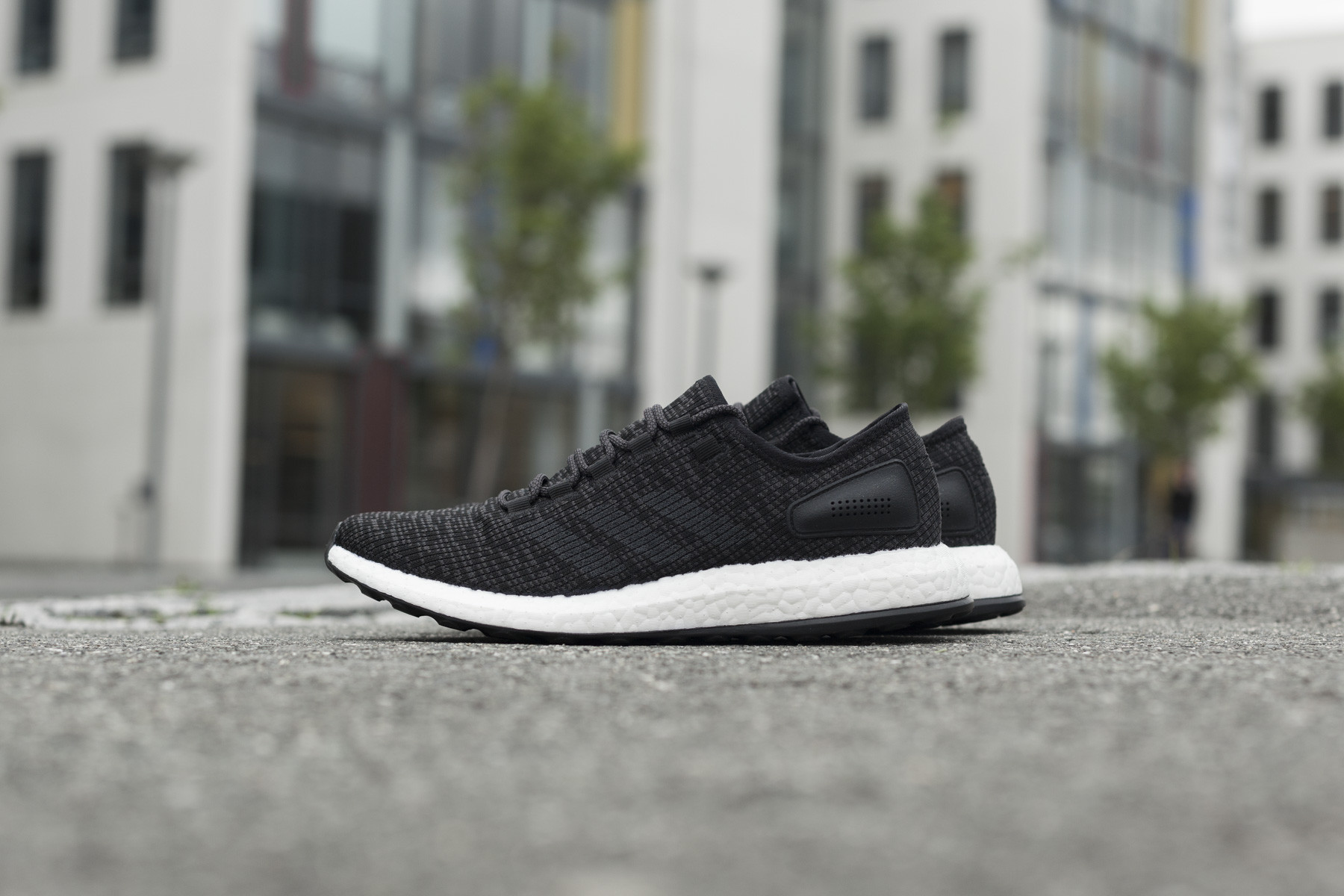 fdc987ab89167 Adidas PureBOOST - Low-top - Sneakers - Sneaker.no
