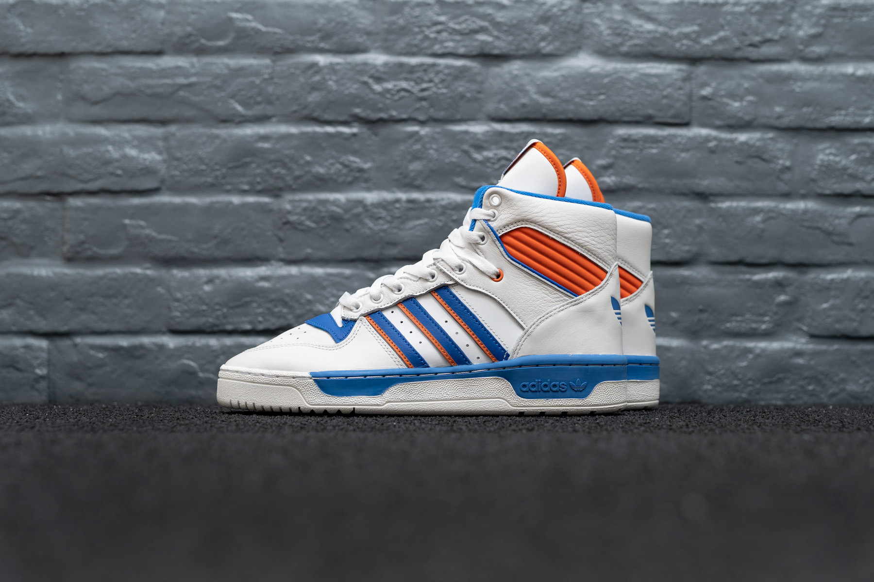 Adidas Rivalry Sneaker No
