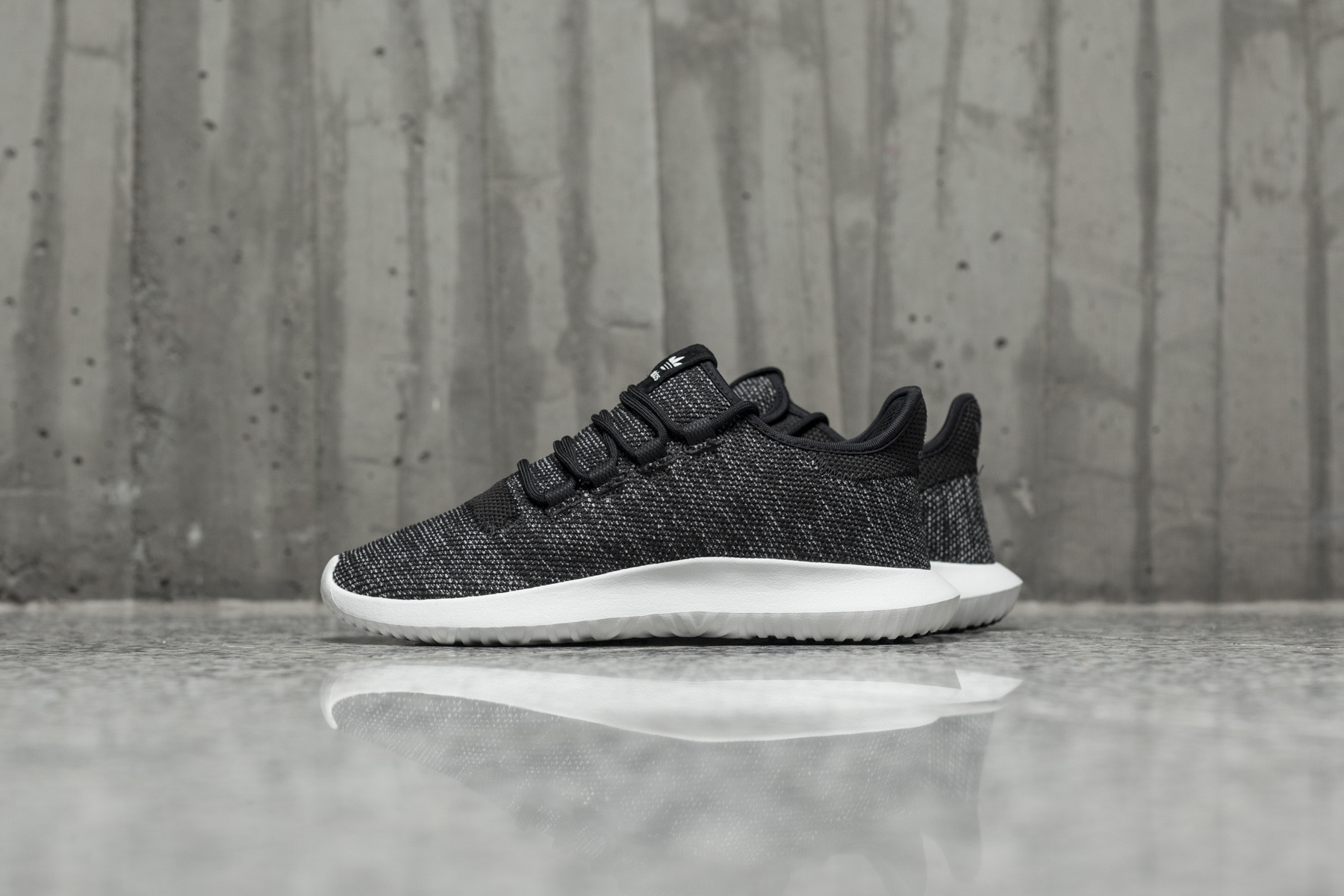 Adidas Tubular Shadow Knit Herre Sneakers Sneaker.no