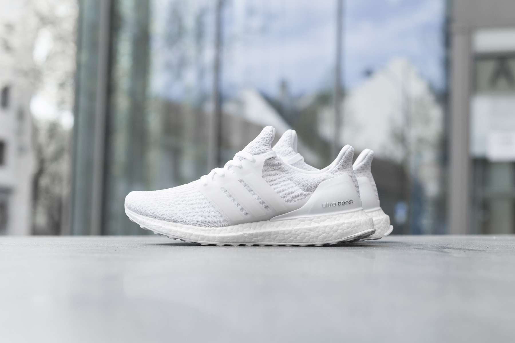 Adidas Ultra Boost Sneakers Sneaker.no