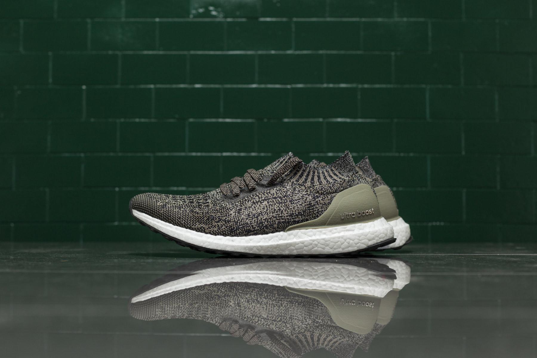 half off b68ee 4db5a W Adidas UltraBOOST Uncaged - Sneaker.no