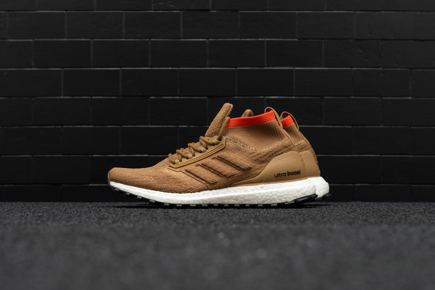 code promo 40c79 23fed Adidas UltraBOOST All Terrain - Sneaker.no