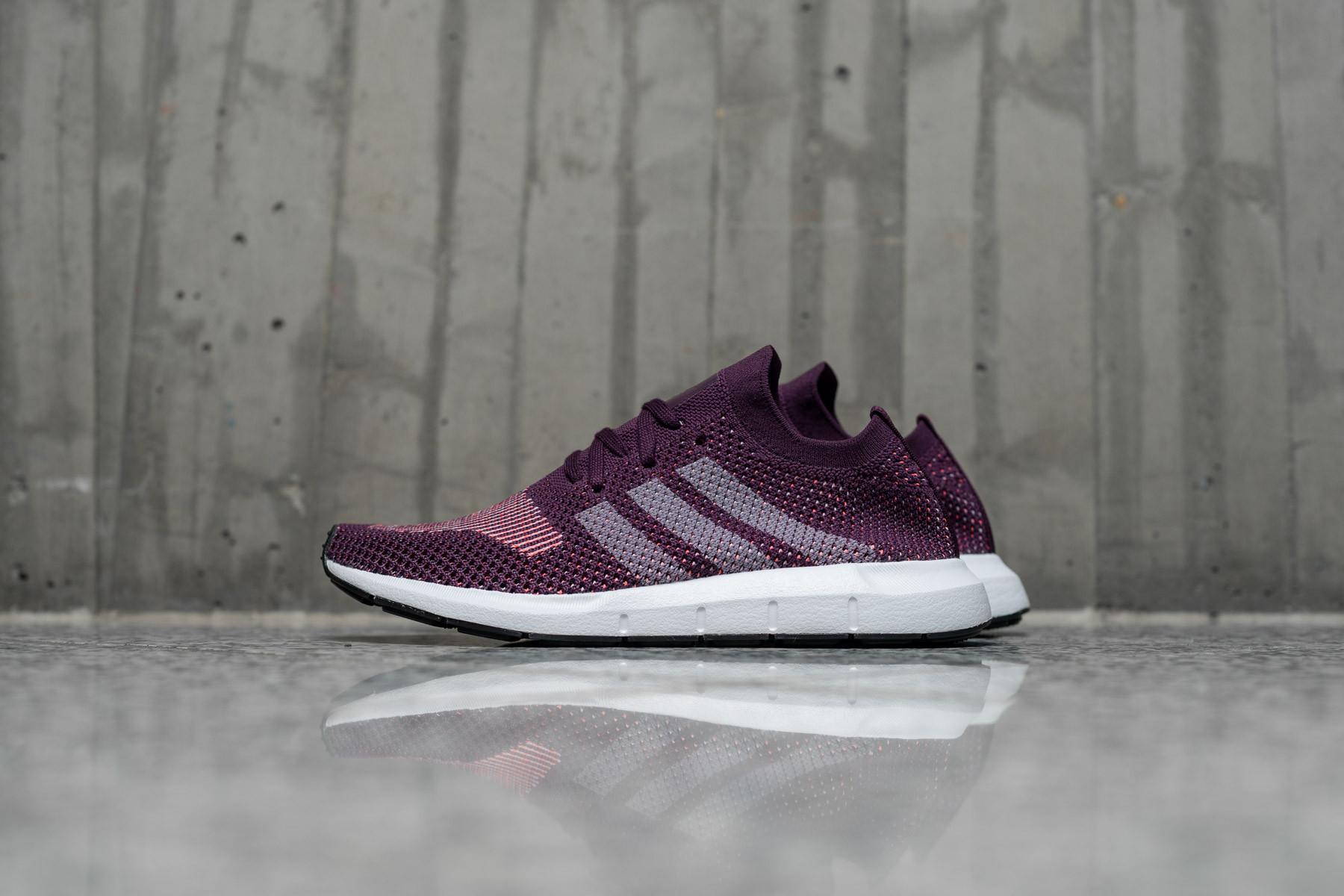 W Adidas Swift Run PK Sneaker.no